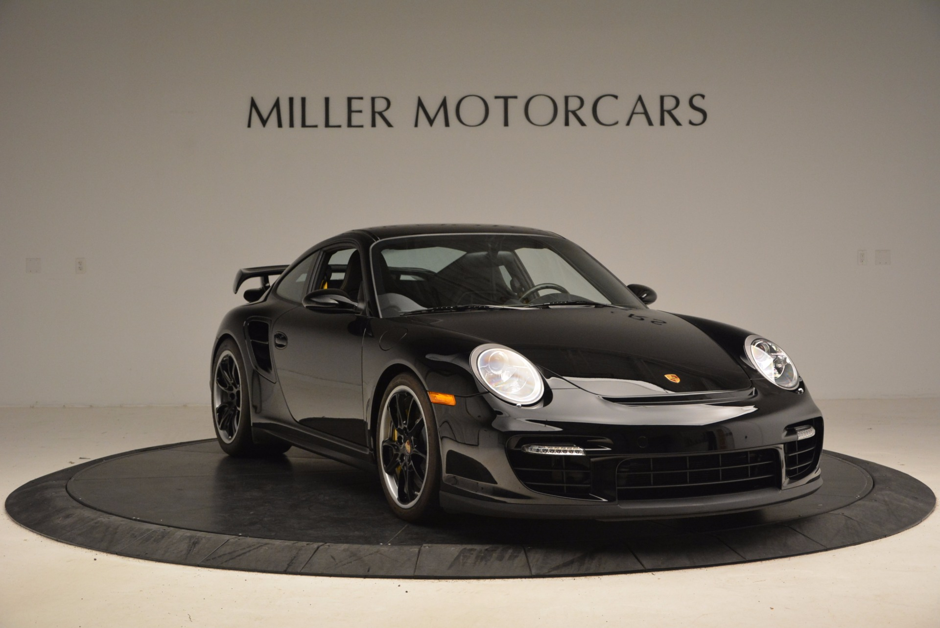 Used 2008 Porsche 911 GT2 For Sale In Greenwich, CT 1400_p11