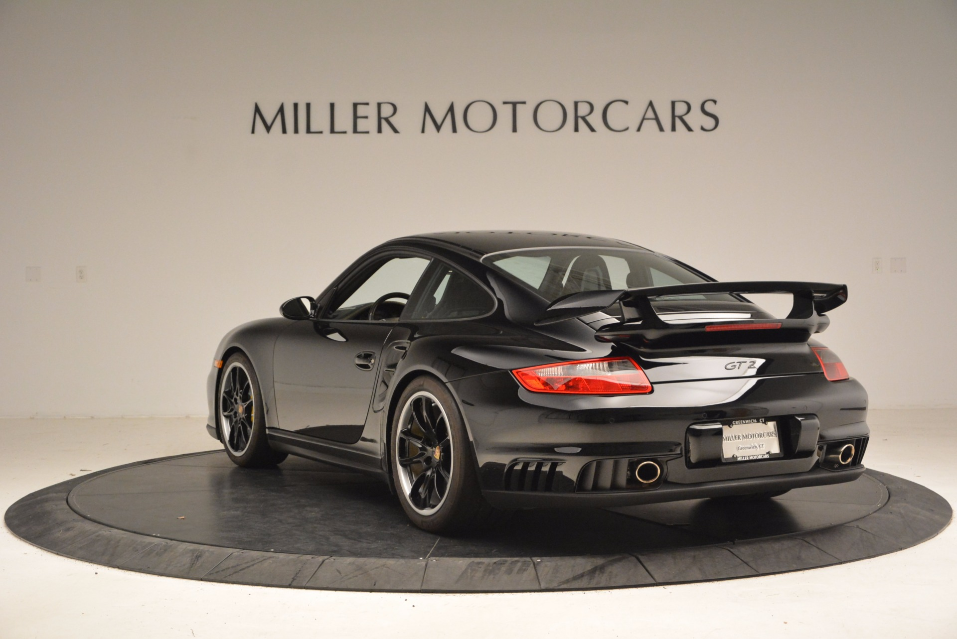 Used 2008 Porsche 911 GT2 For Sale In Greenwich, CT 1400_p5