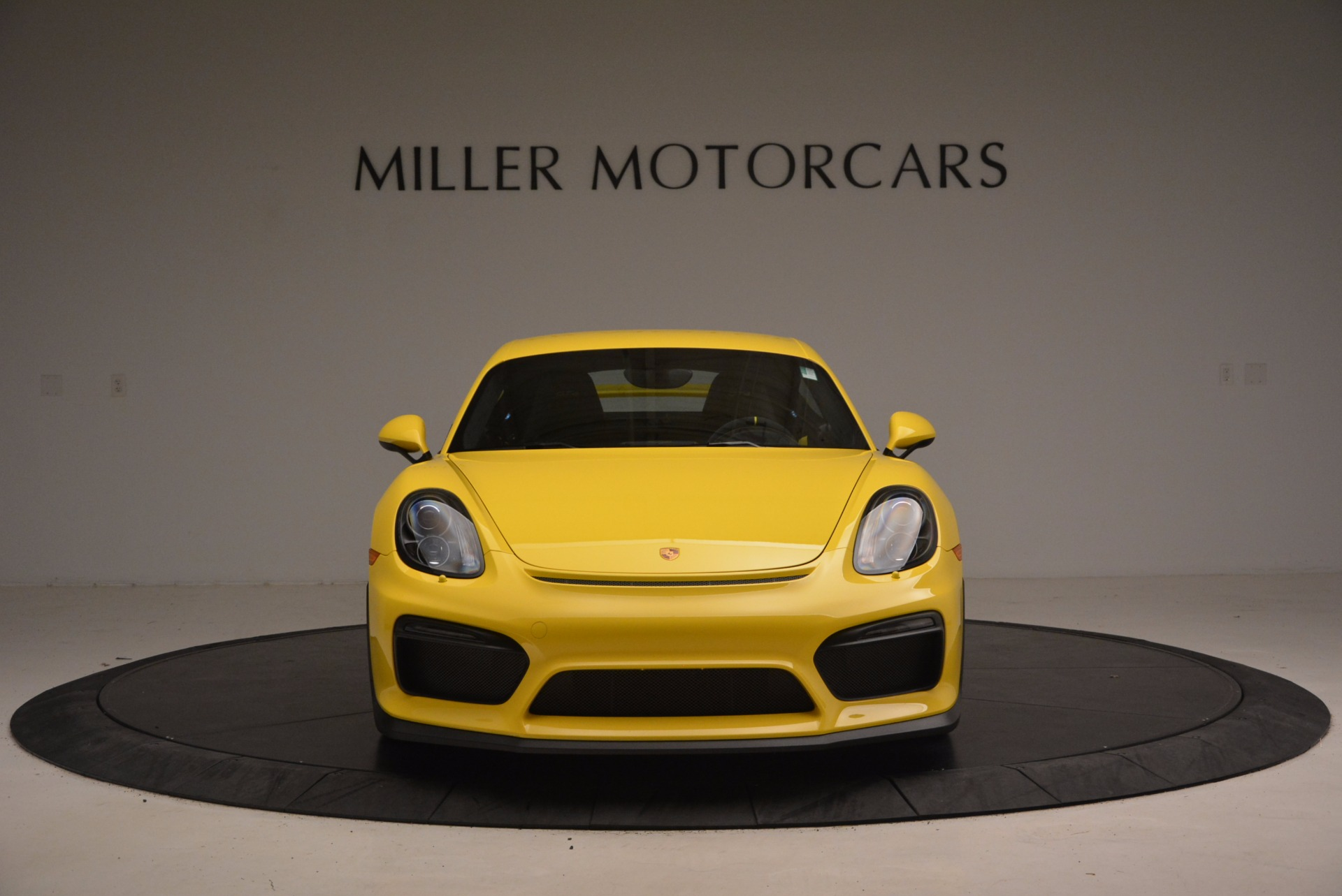Used 2016 Porsche Cayman GT4 For Sale In Greenwich, CT 1401_p12