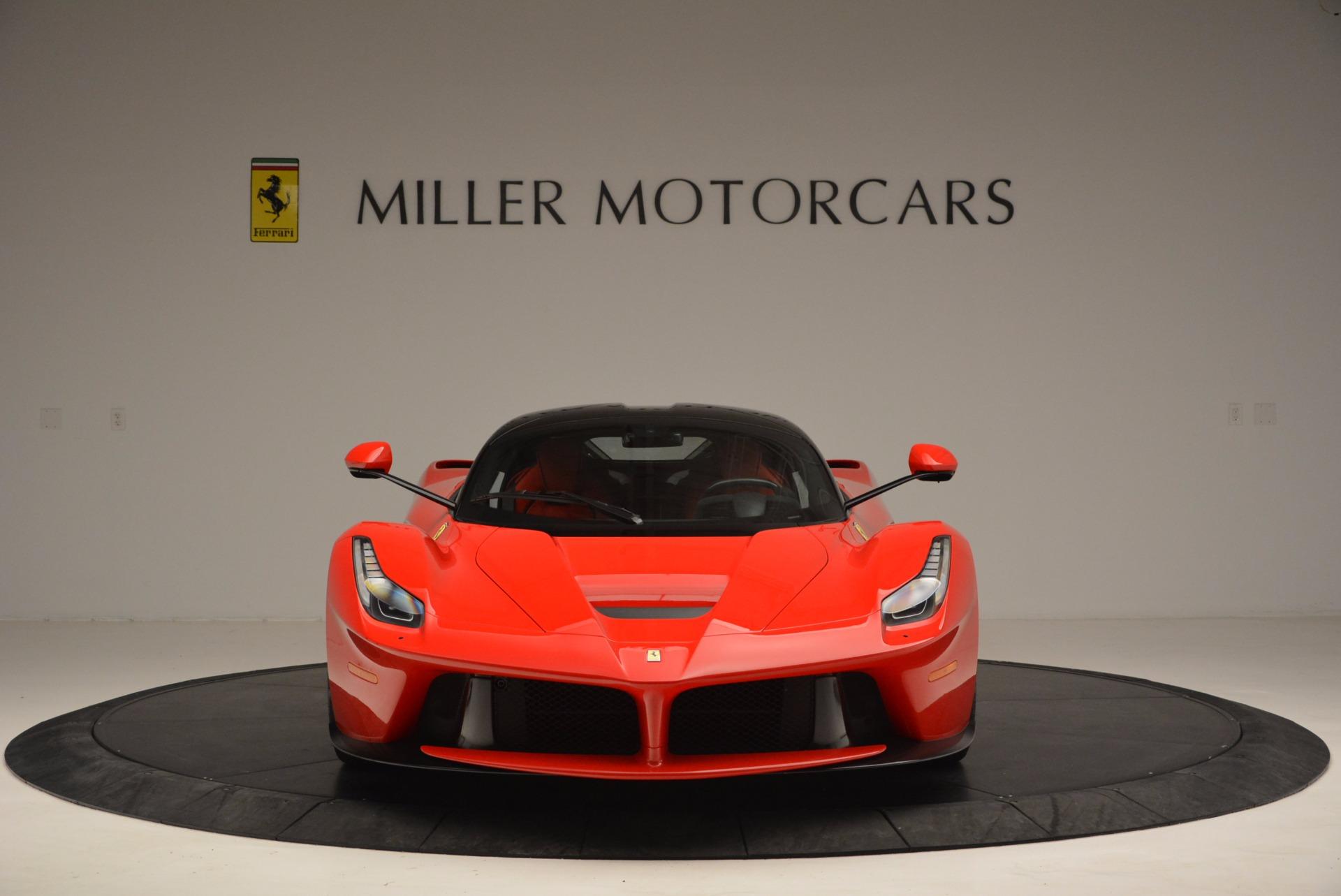 Used 2015 Ferrari LaFerrari  For Sale In Greenwich, CT 1402_p12