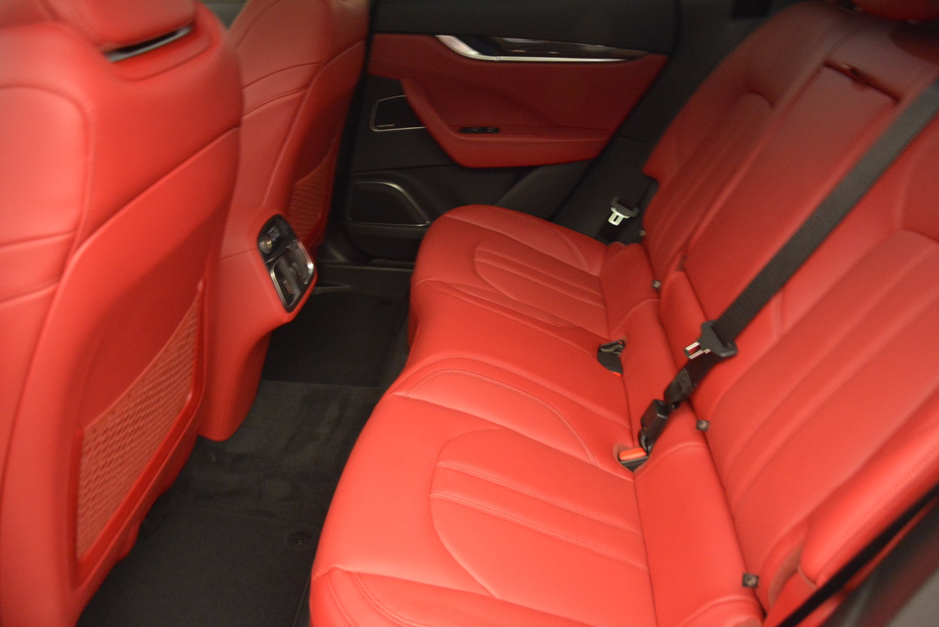 New 2017 Maserati Levante  For Sale In Greenwich, CT 1403_p19
