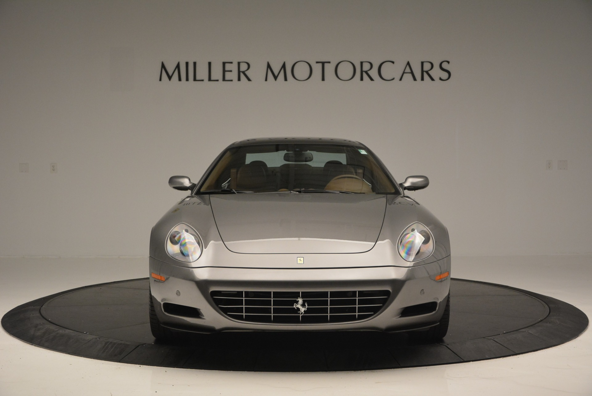 Used 2009 Ferrari 612 Scaglietti OTO For Sale In Greenwich, CT 141_p12