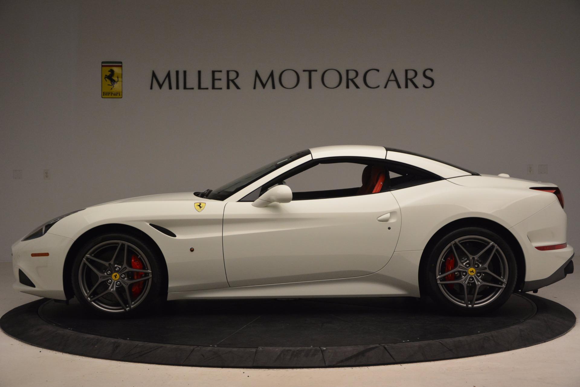 Used 2017 Ferrari California T  For Sale In Greenwich, CT 1412_p15