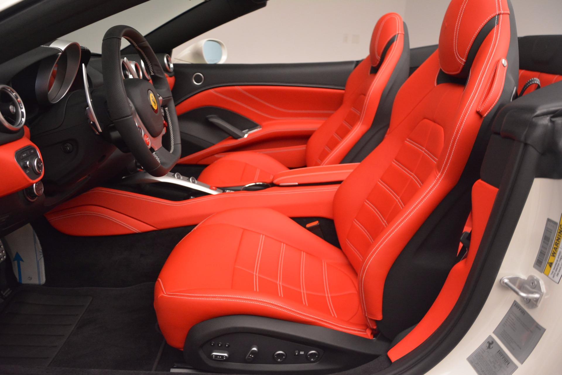 Used 2017 Ferrari California T  For Sale In Greenwich, CT 1412_p26