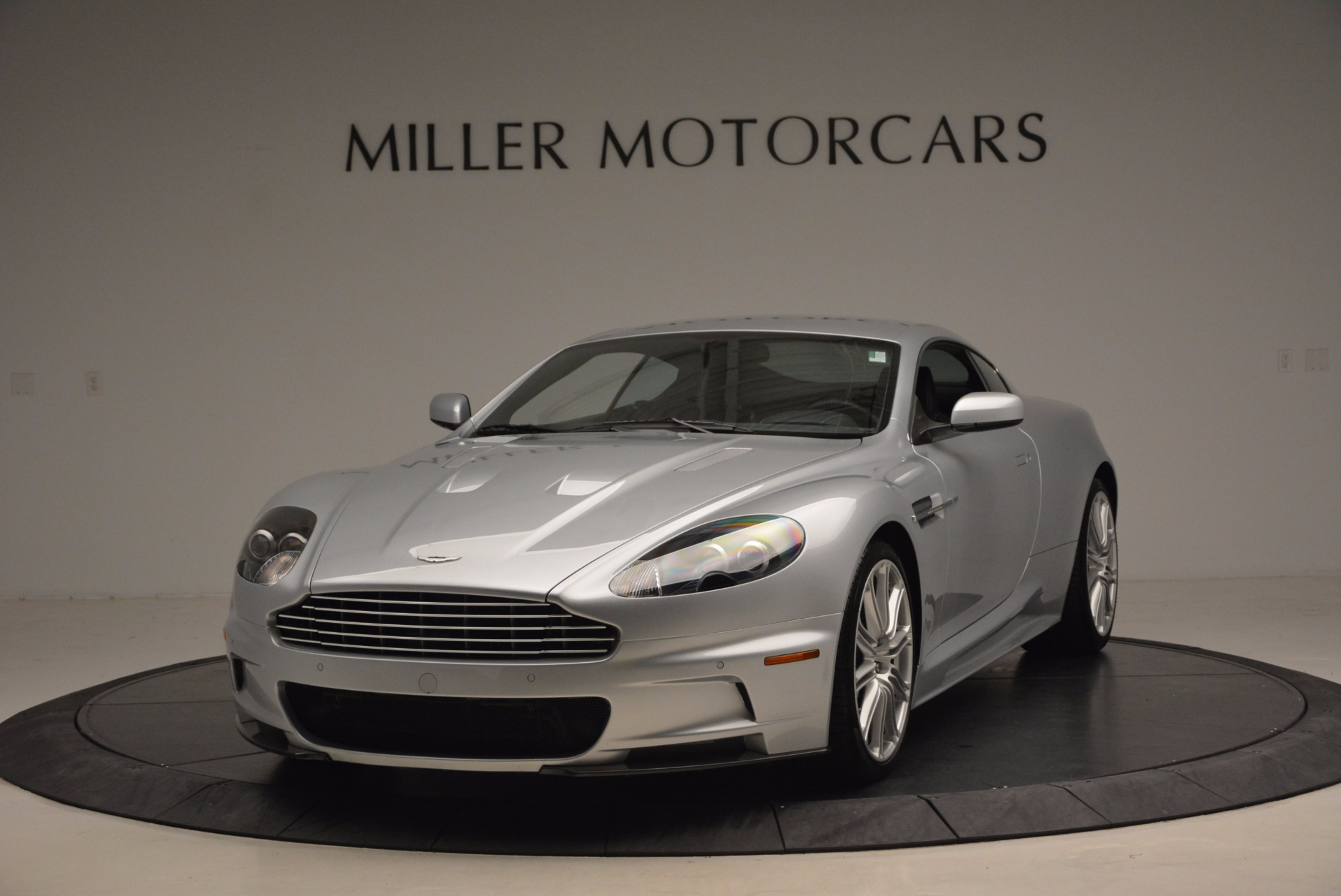 Used 2009 Aston Martin DBS  For Sale In Greenwich, CT 1415_main