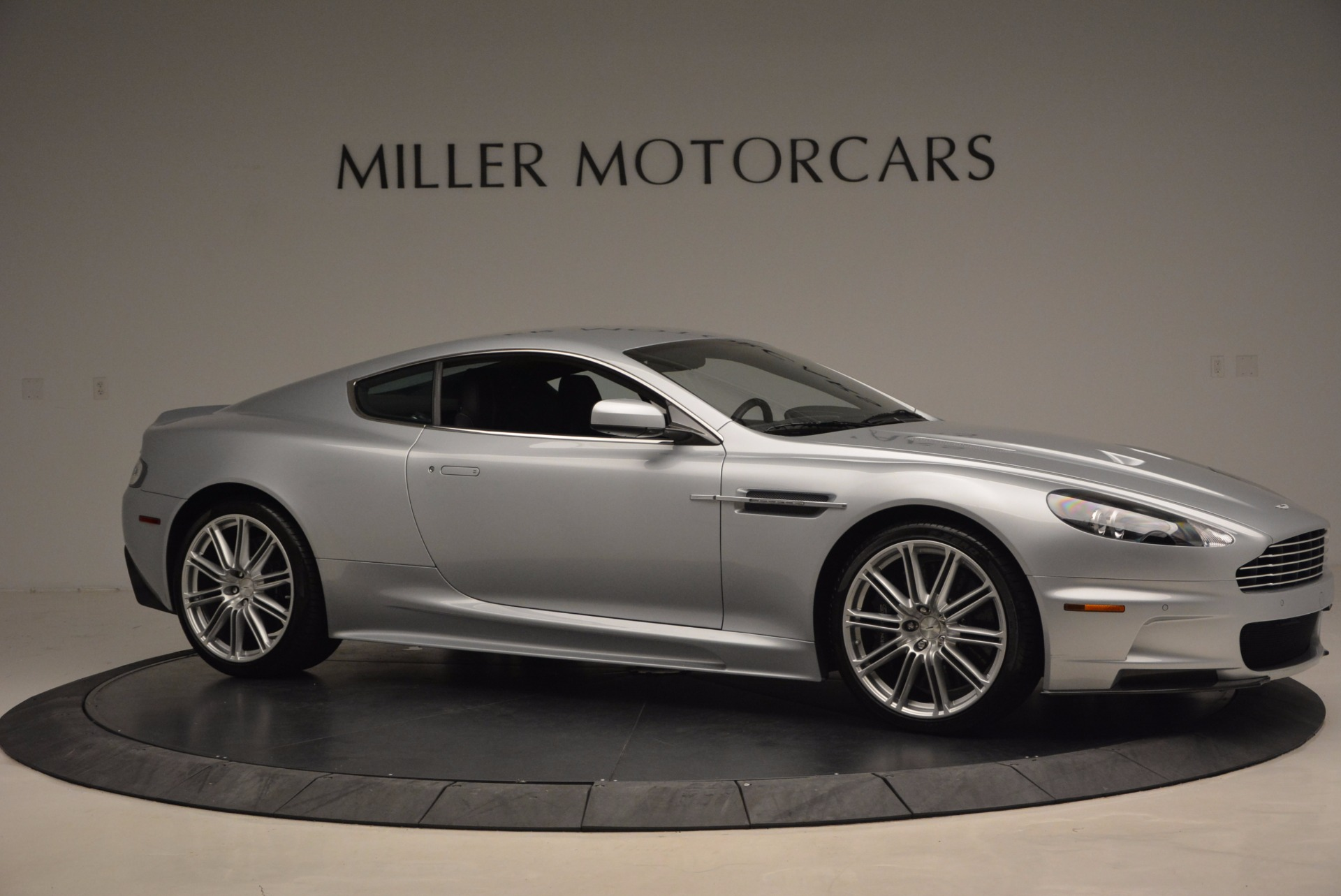 Used 2009 Aston Martin DBS  For Sale In Greenwich, CT 1415_p10