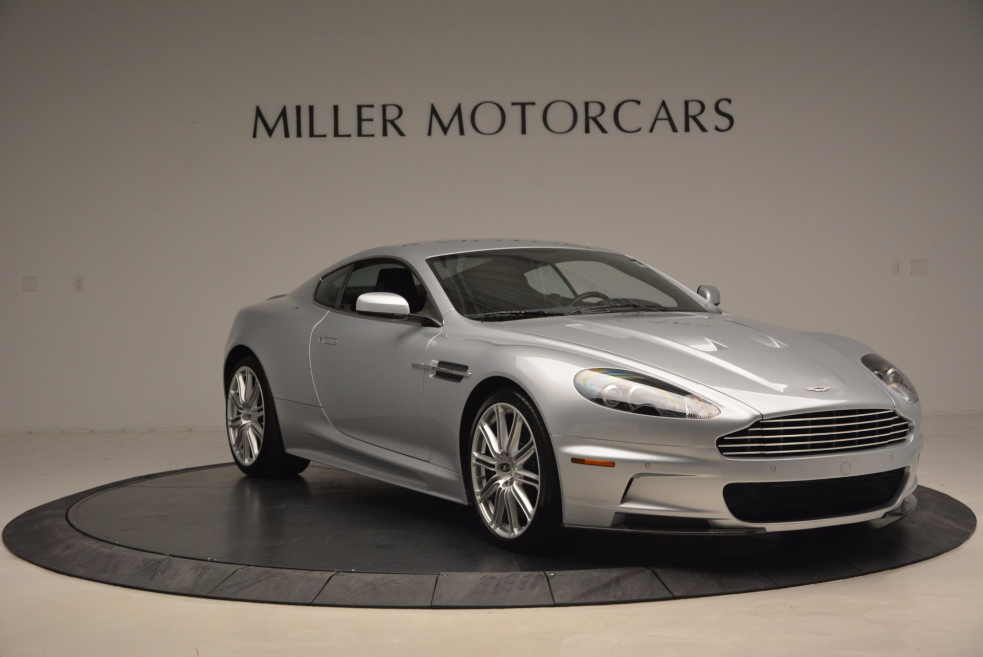 Used 2009 Aston Martin DBS  For Sale In Greenwich, CT 1415_p11