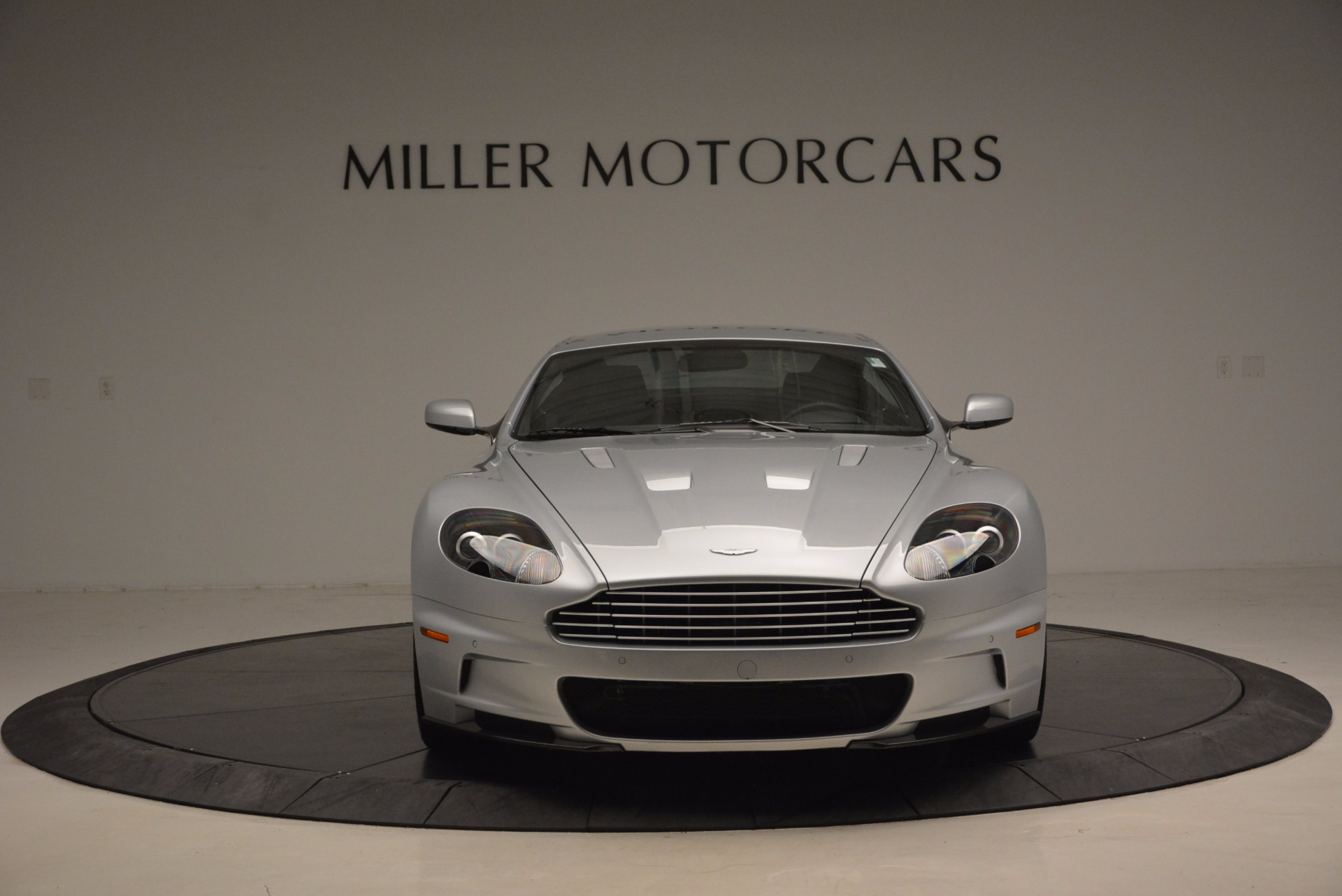 Used 2009 Aston Martin DBS  For Sale In Greenwich, CT 1415_p12