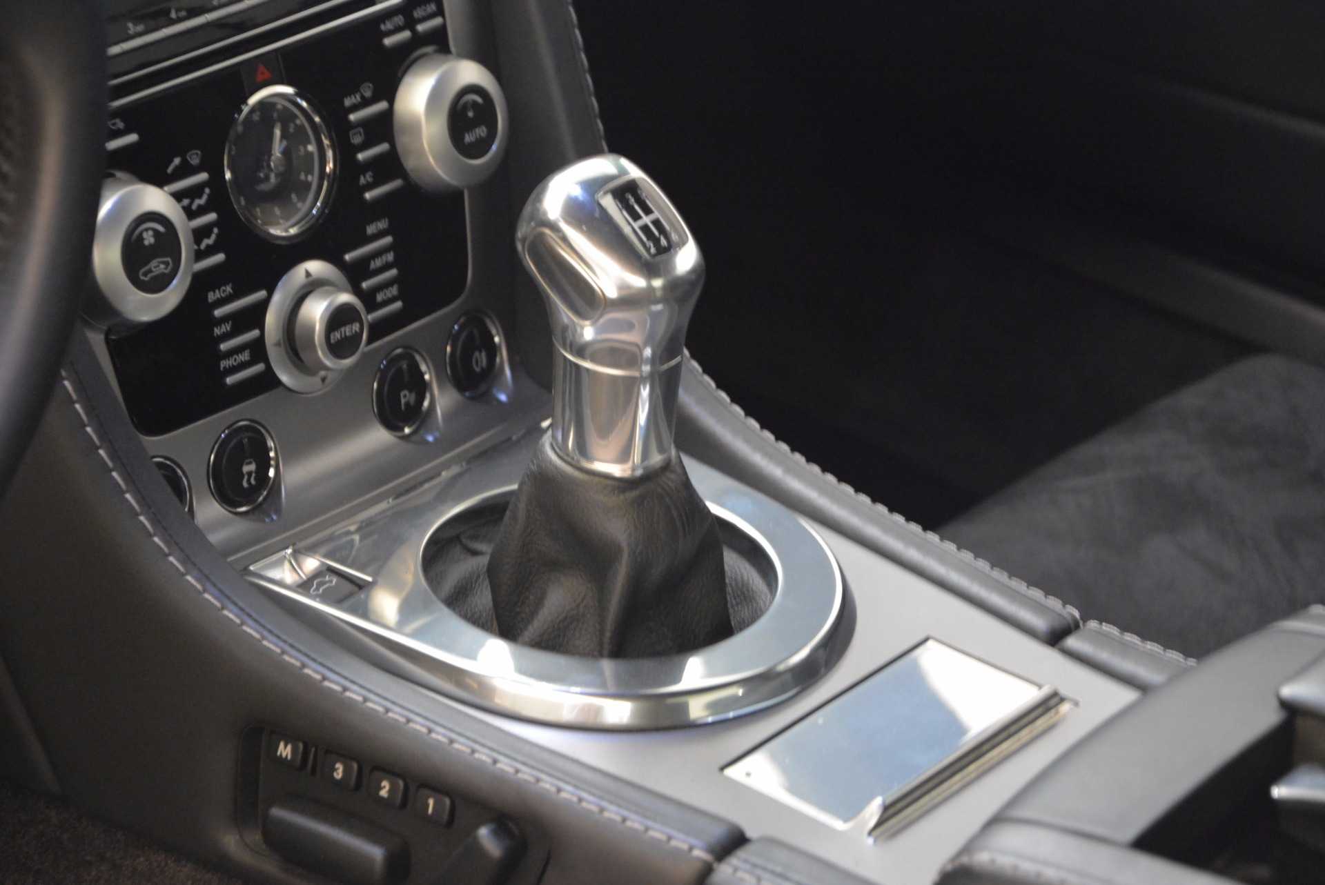 Used 2009 Aston Martin DBS  For Sale In Greenwich, CT 1415_p18