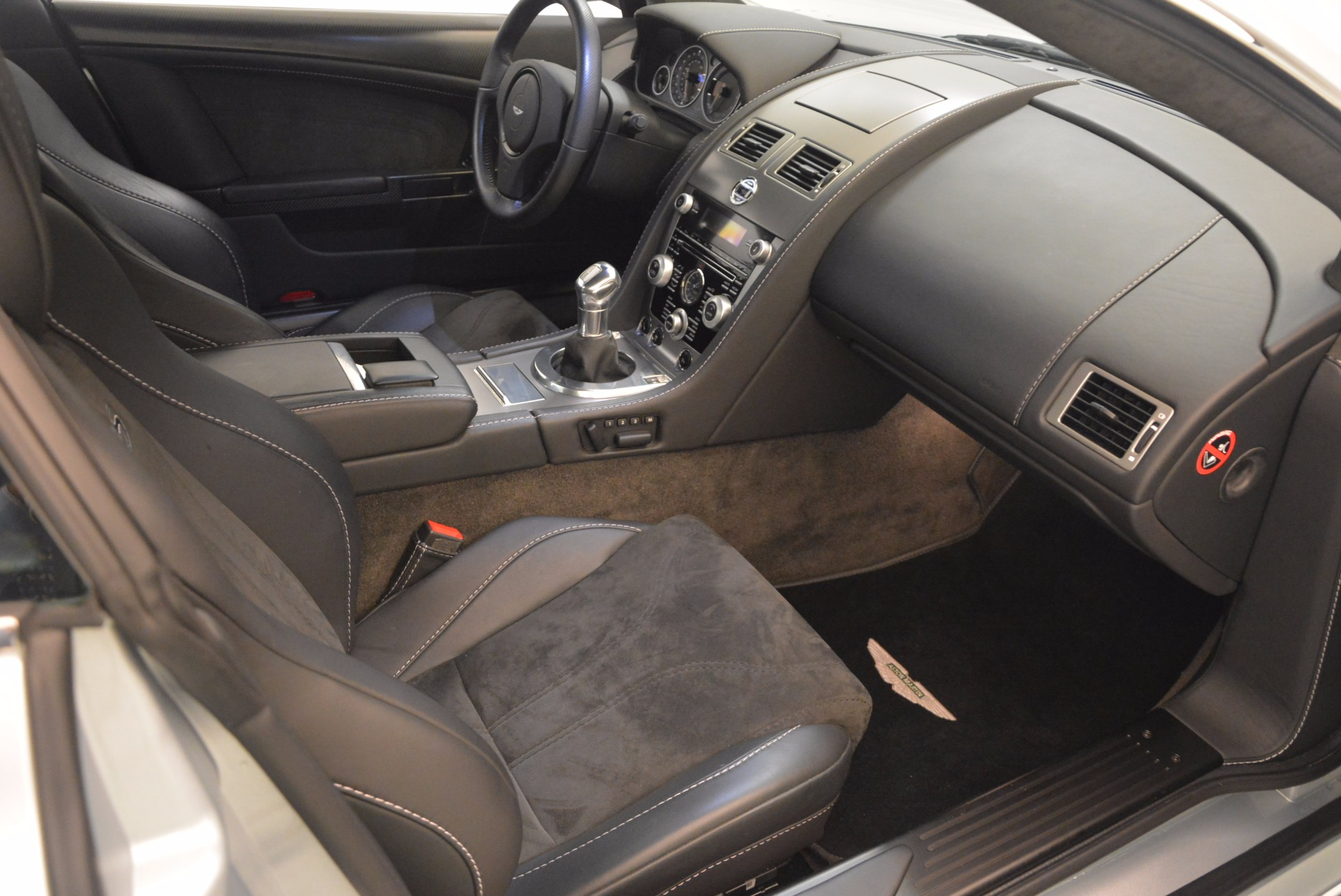 Used 2009 Aston Martin DBS  For Sale In Greenwich, CT 1415_p22