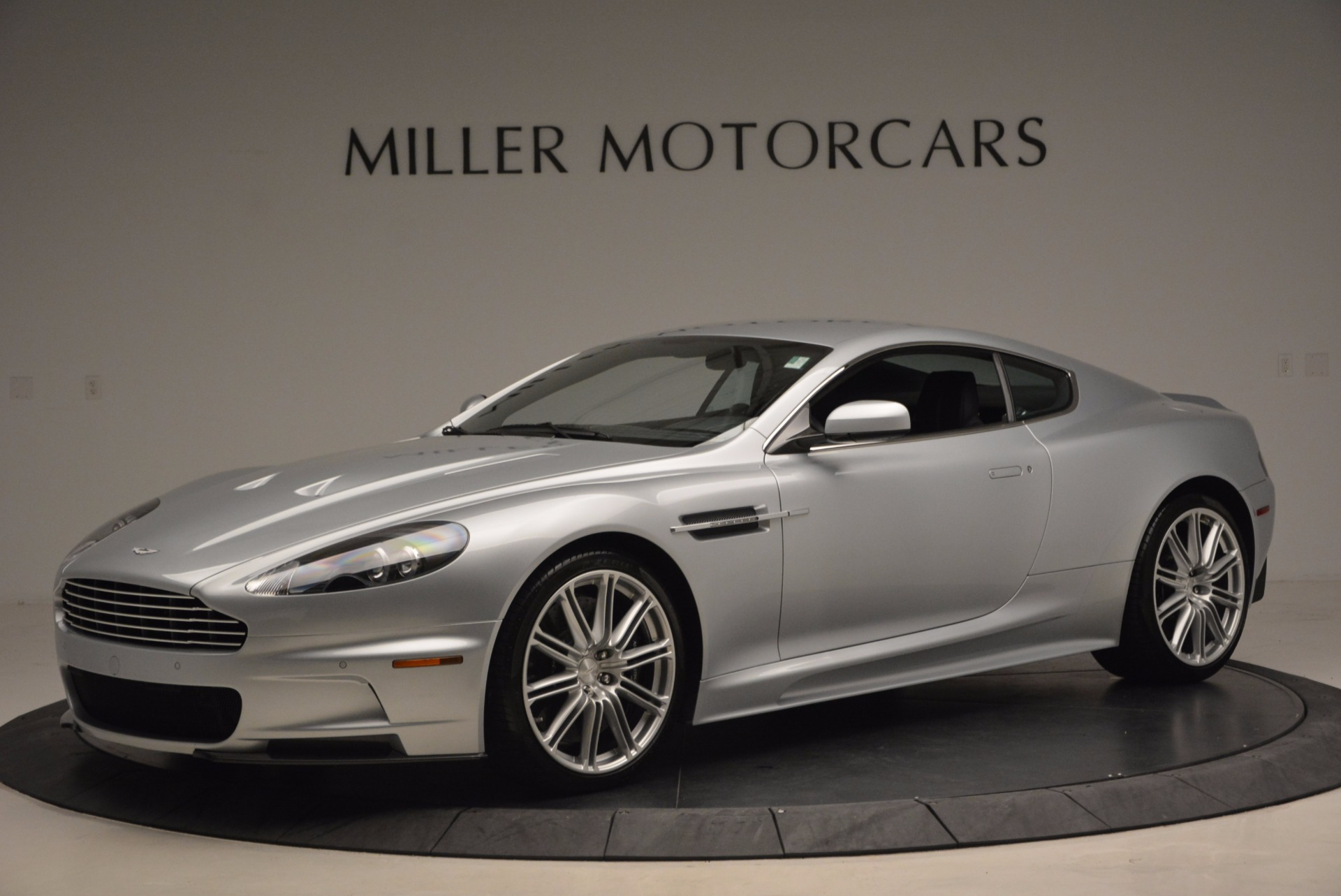 Used 2009 Aston Martin DBS  For Sale In Greenwich, CT 1415_p2