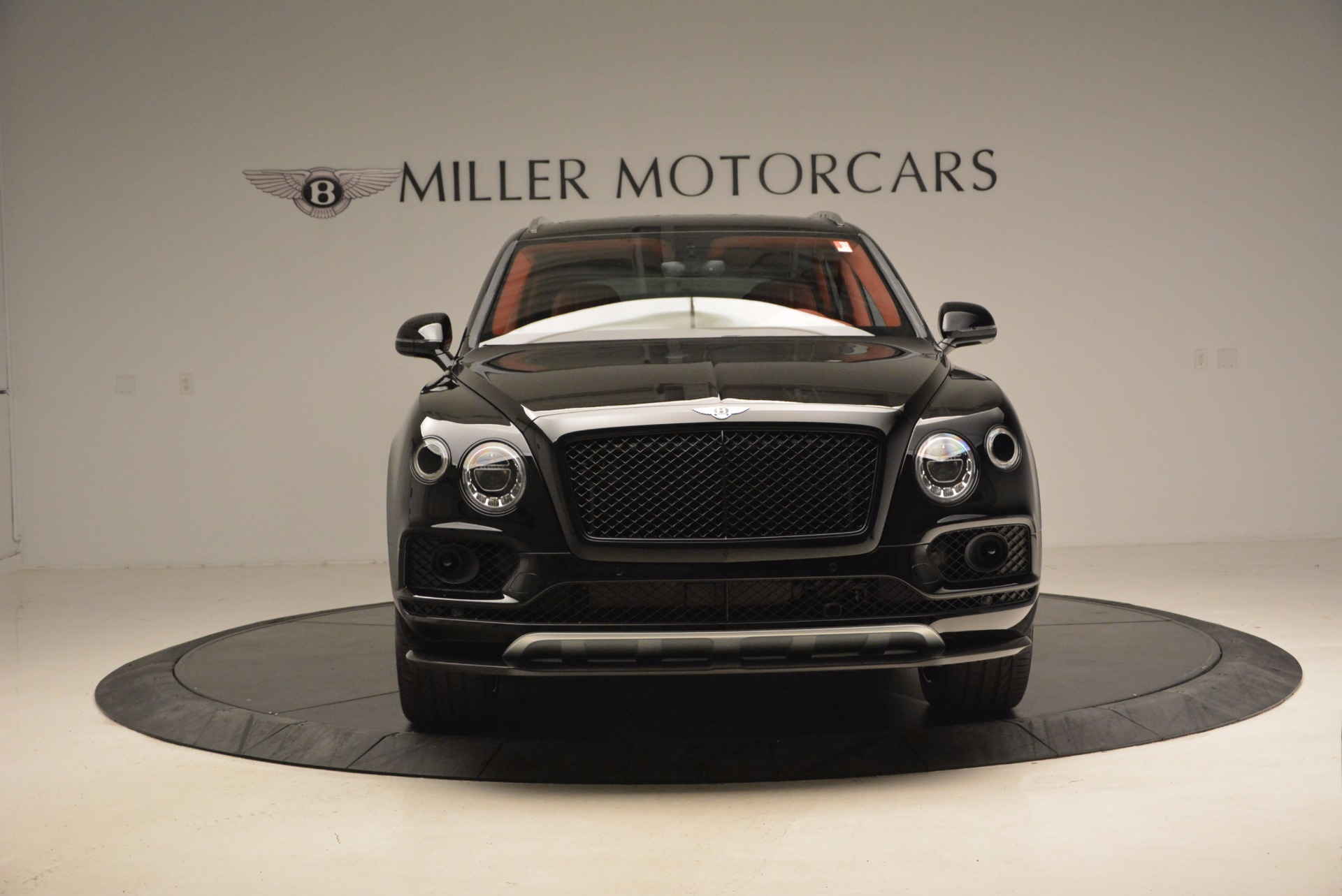 New 2018 Bentley Bentayga Black Edition For Sale In Greenwich, CT 1418_p13