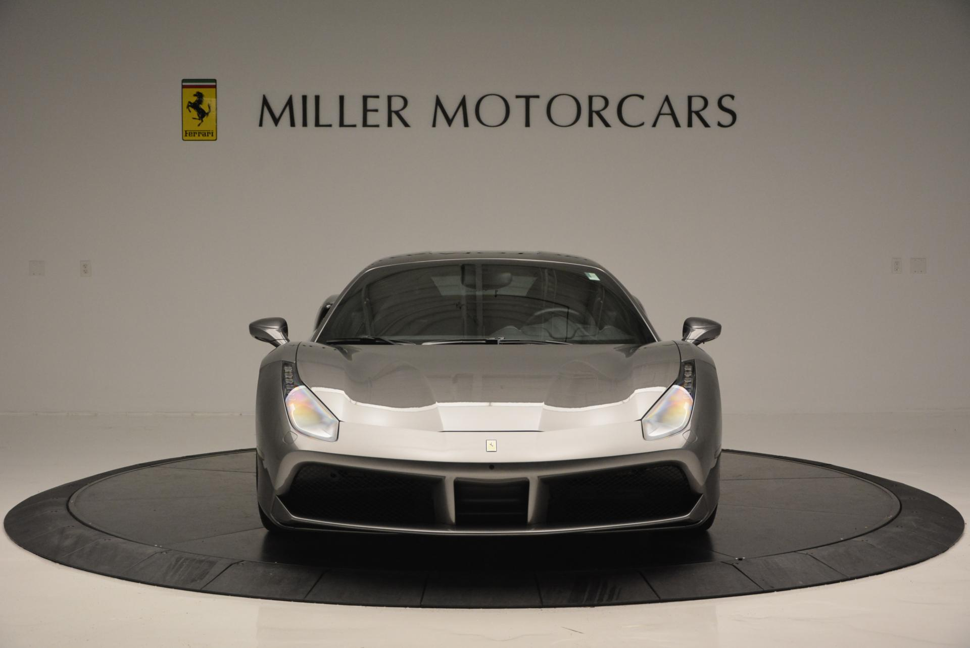 Used 2016 Ferrari 488 GTB  For Sale In Greenwich, CT 142_p12