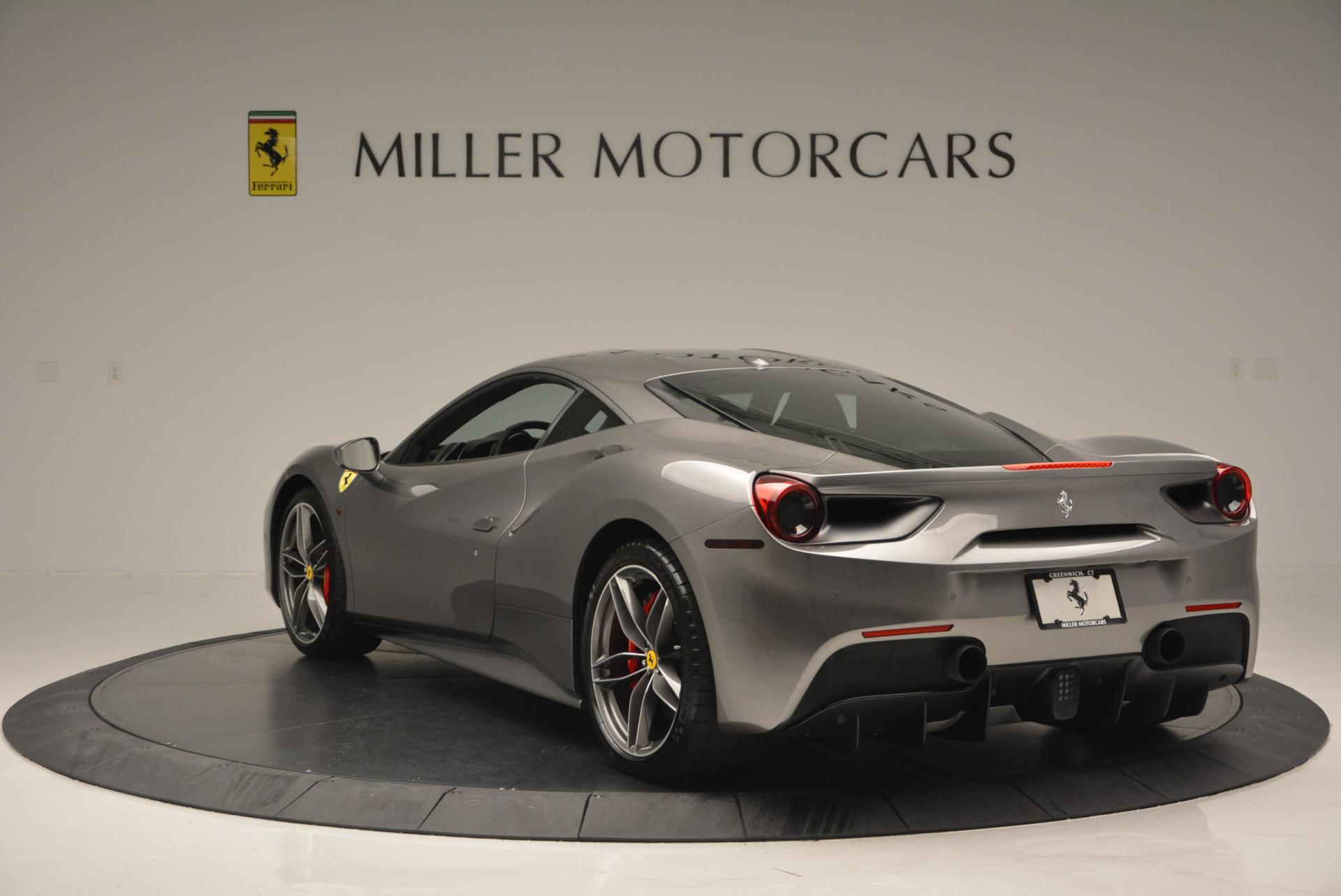 Used 2016 Ferrari 488 GTB  For Sale In Greenwich, CT 142_p5