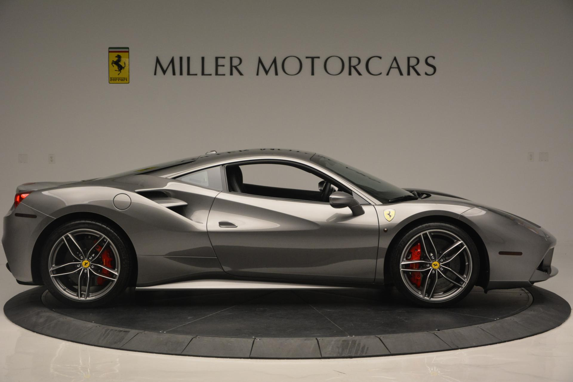 Used 2016 Ferrari 488 GTB  For Sale In Greenwich, CT 142_p9