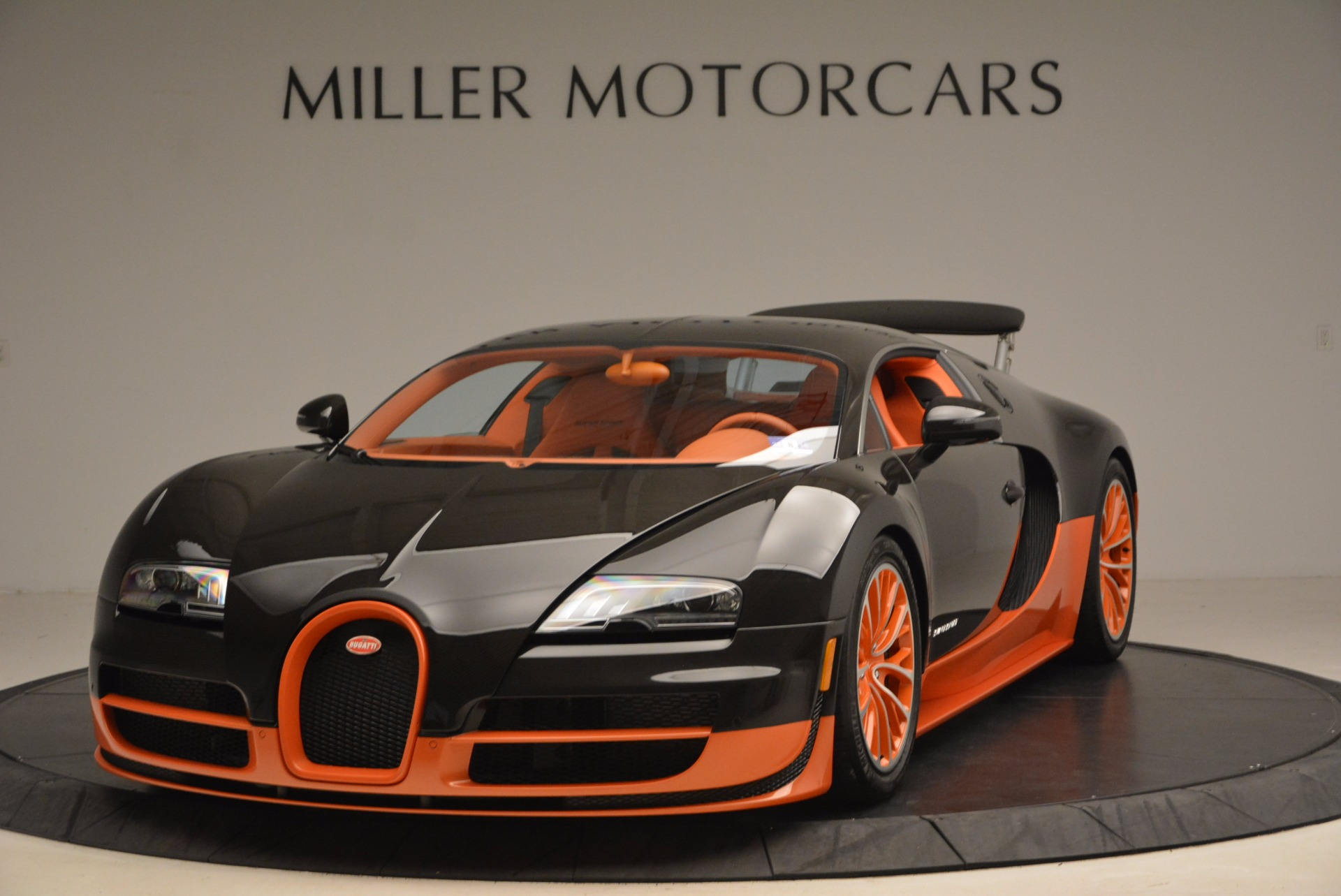 Used 2012 Bugatti Veyron 16.4 Super Sport | Greenwich, CT