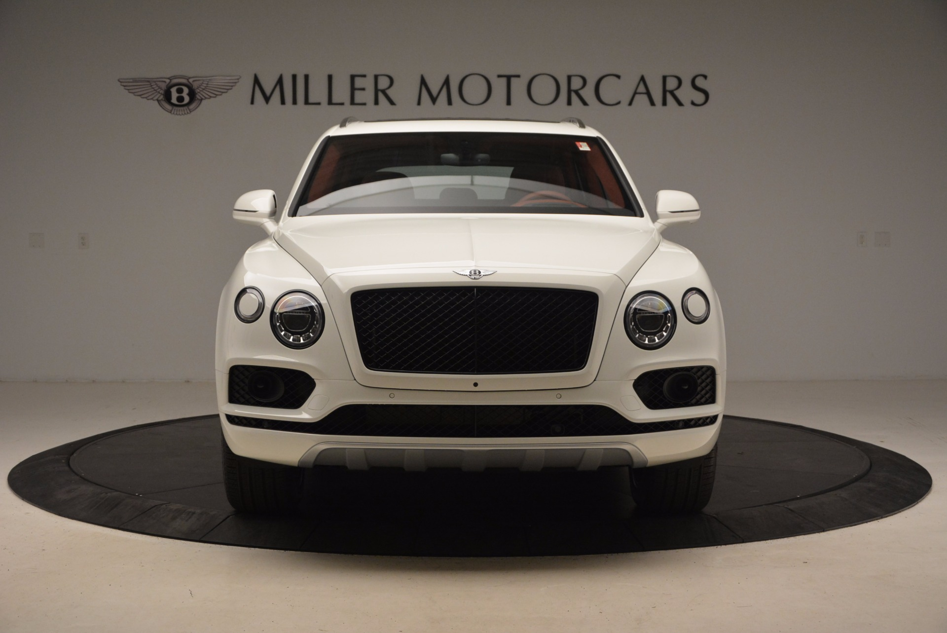 New 2018 Bentley Bentayga Onyx For Sale In Greenwich, CT 1425_p12