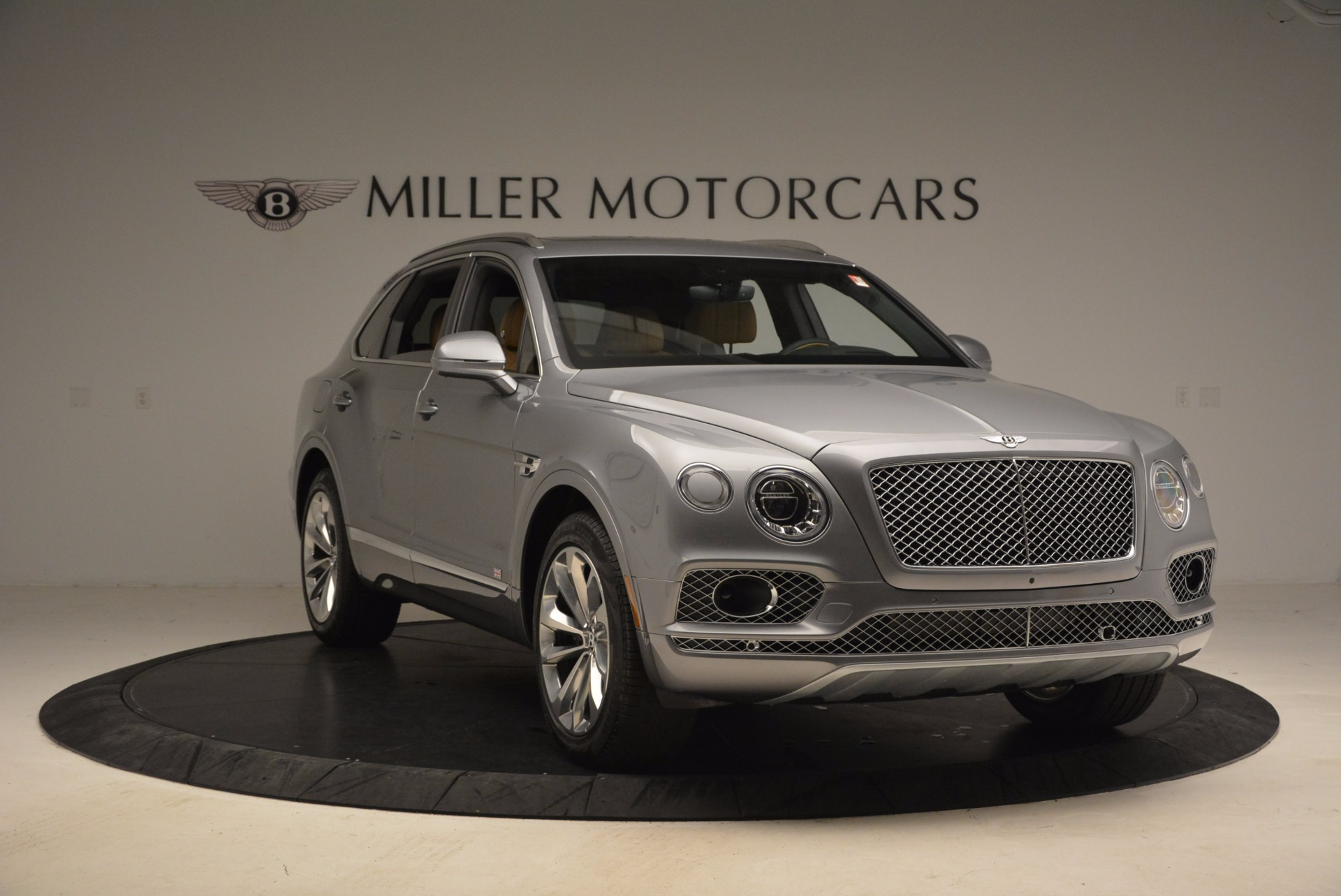 New 2018 Bentley Bentayga  For Sale In Greenwich, CT 1426_p11