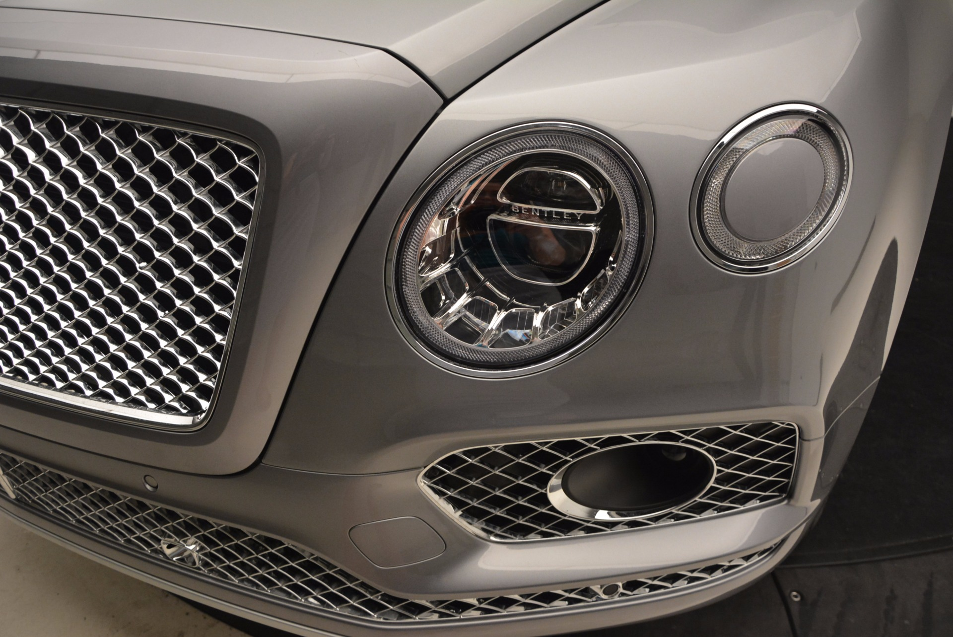 New 2018 Bentley Bentayga  For Sale In Greenwich, CT 1426_p15