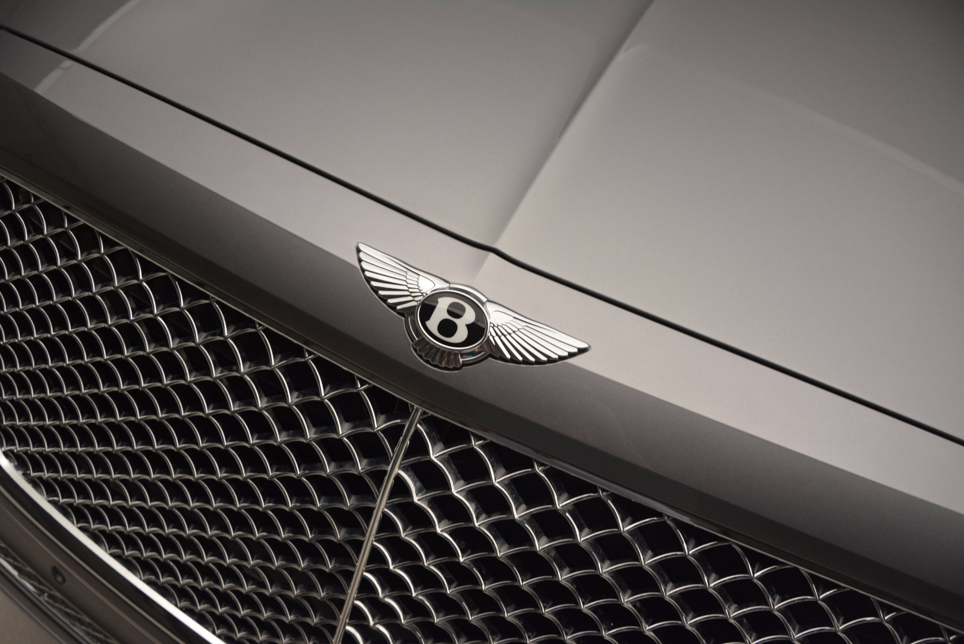 New 2018 Bentley Bentayga  For Sale In Greenwich, CT 1426_p17