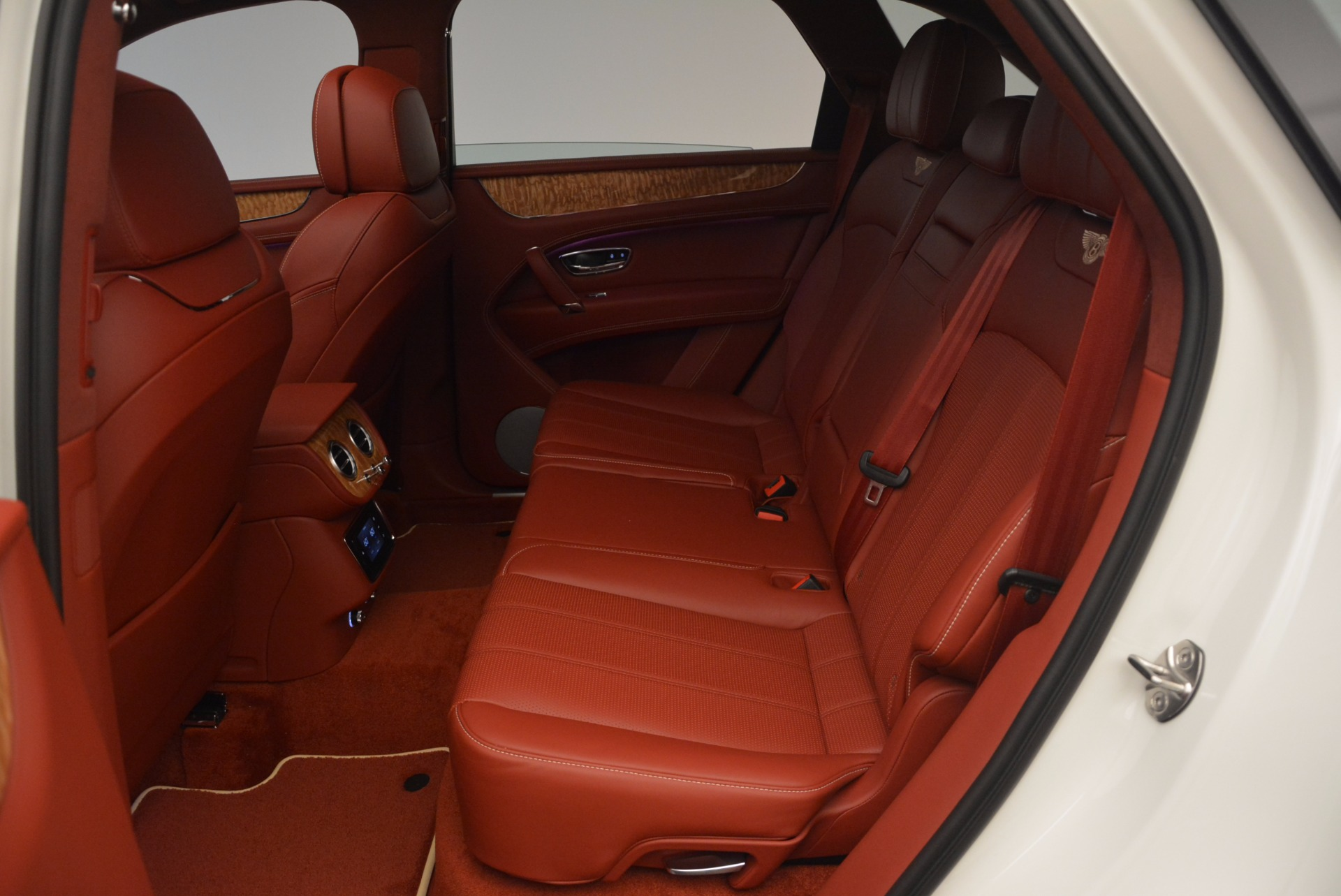 New 2018 Bentley Bentayga Onyx Edition For Sale In Greenwich, CT 1429_p30