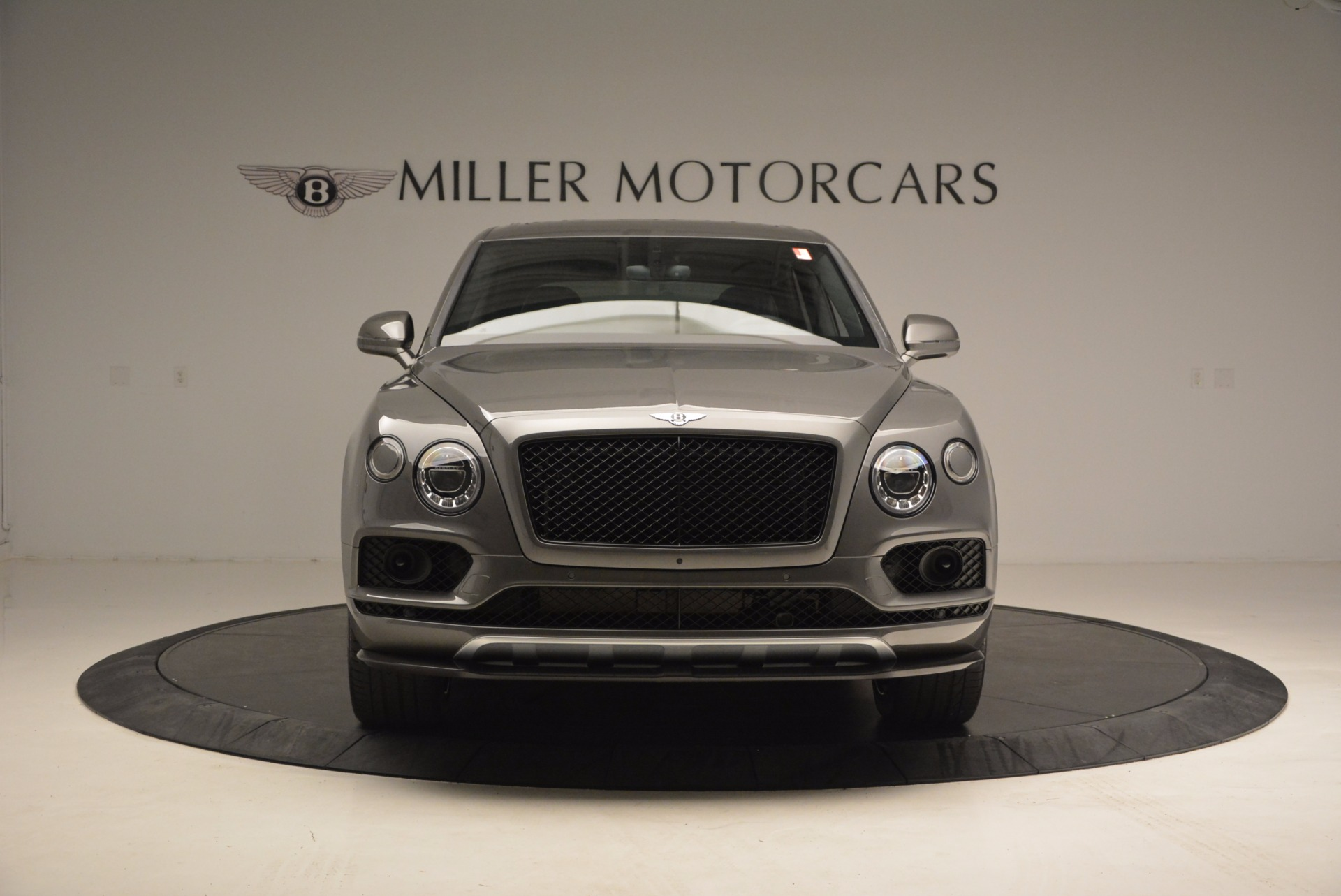 New 2018 Bentley Bentayga Black Edition For Sale In Greenwich, CT 1431_p14