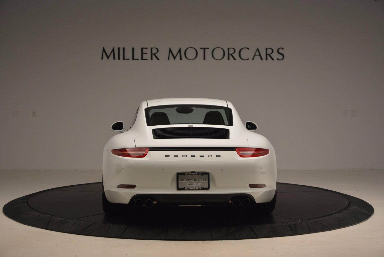 Used 2015 Porsche 911 Carrera GTS For Sale In Greenwich, CT 1444_p6