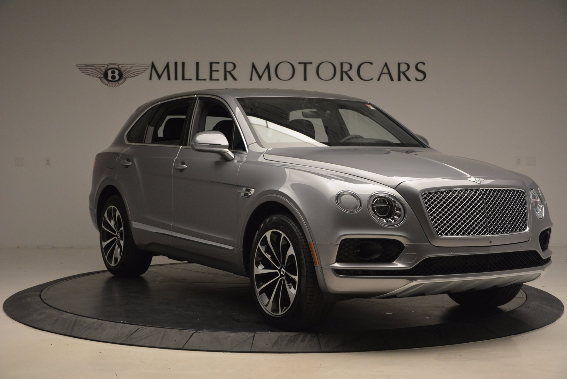 New 2018 Bentley Bentayga Onyx For Sale In Greenwich, CT 1446_p11