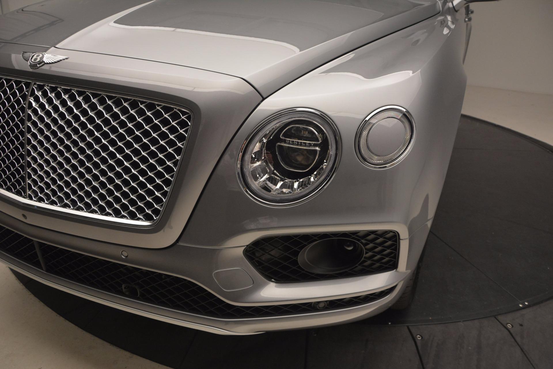 2018 Bentley Bentayga yx Stock B1287 for sale near Greenwich CT