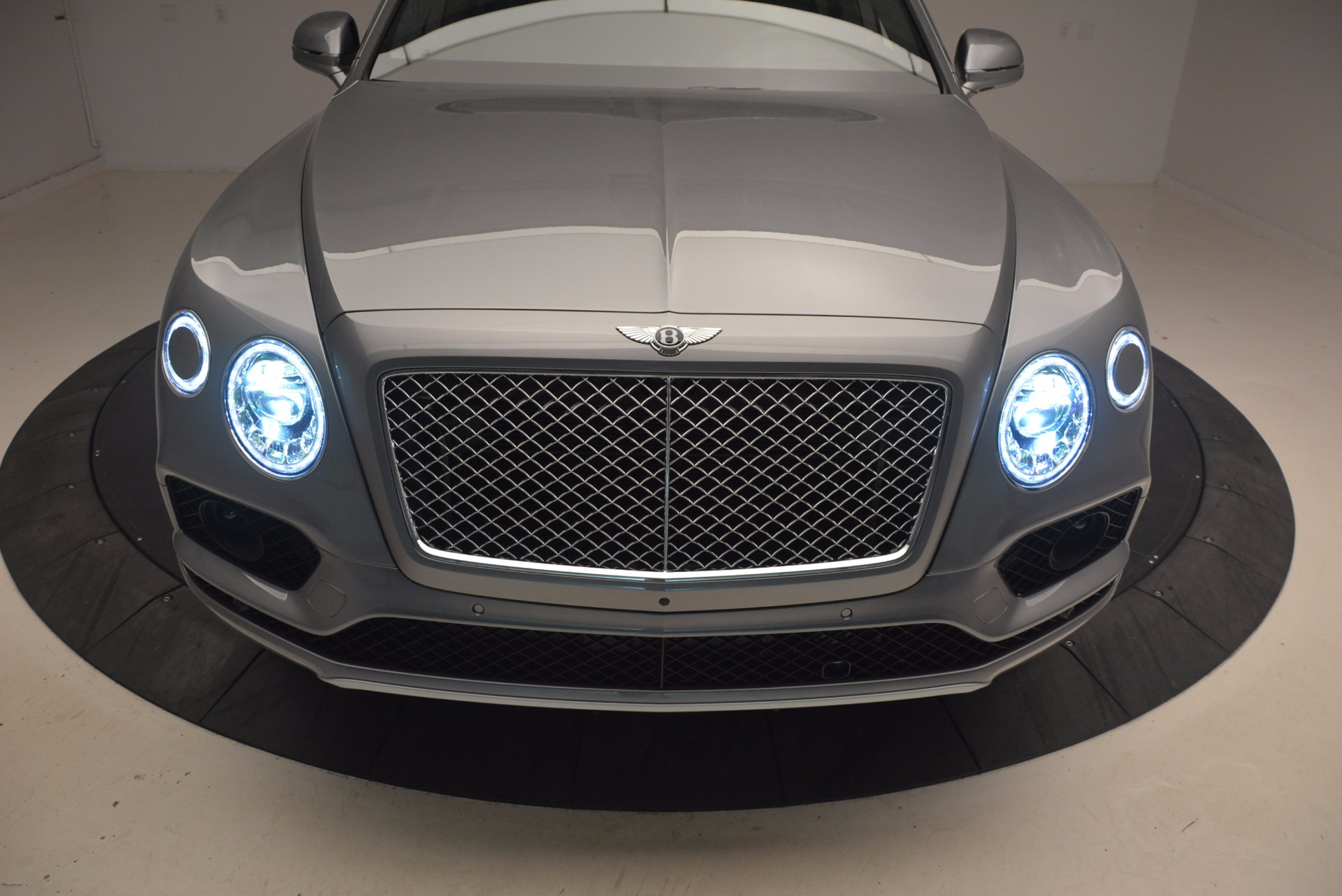 New 2018 Bentley Bentayga Onyx For Sale In Greenwich, CT 1446_p16
