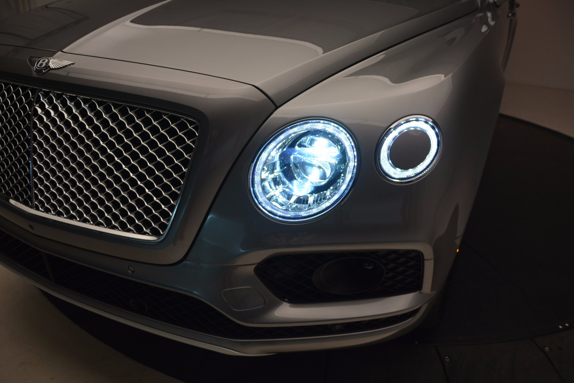 New 2018 Bentley Bentayga Onyx For Sale In Greenwich, CT 1446_p17