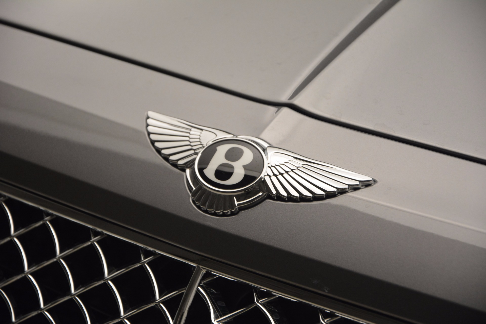 New 2018 Bentley Bentayga Onyx For Sale In Greenwich, CT 1446_p18