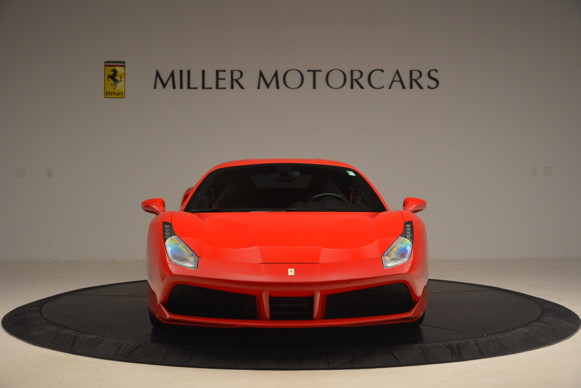Used 2016 Ferrari 488 GTB  For Sale In Greenwich, CT 1447_p12