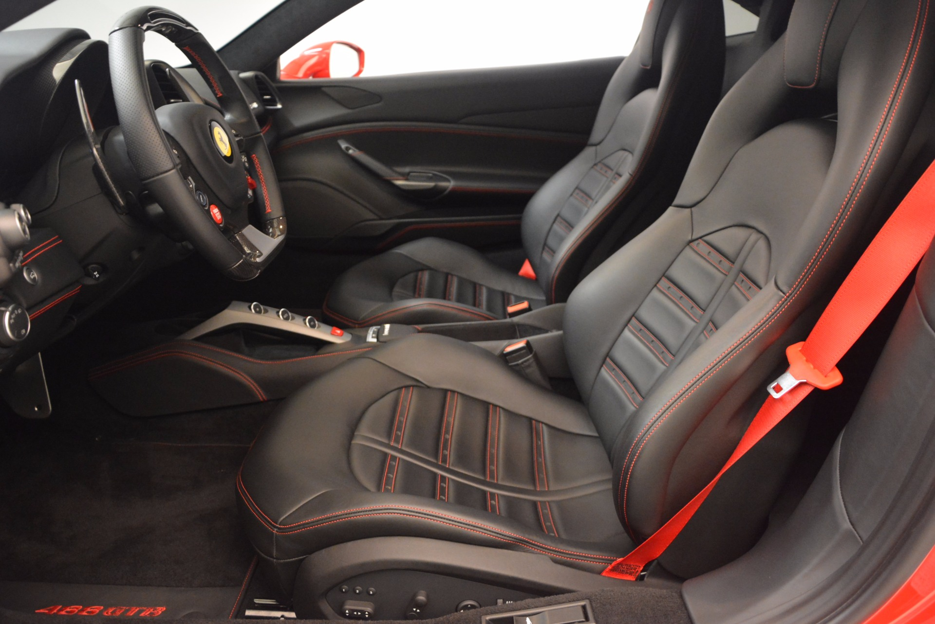 Used 2016 Ferrari 488 GTB  For Sale In Greenwich, CT 1447_p14