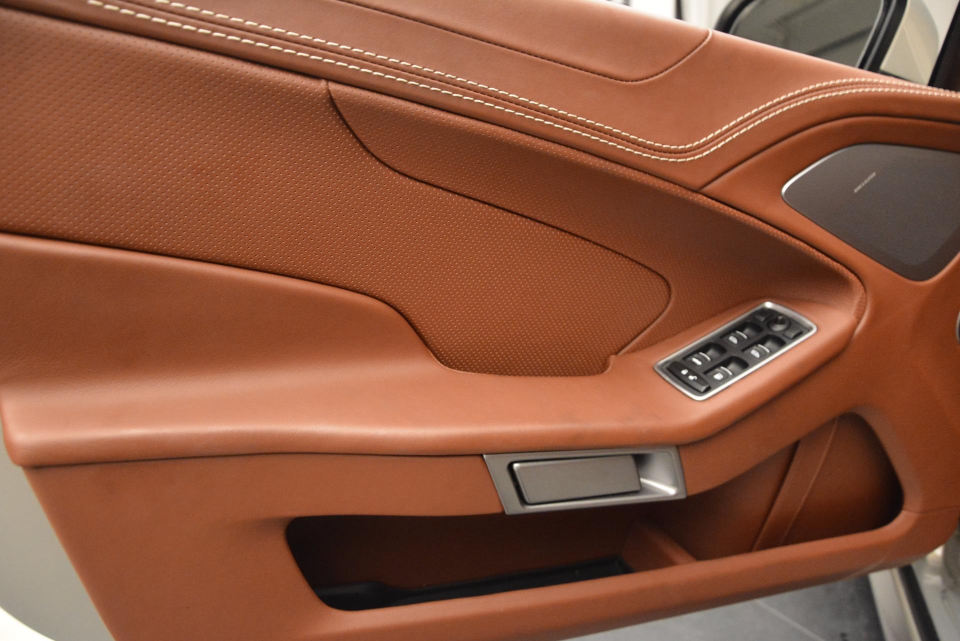 Used 2015 Aston Martin Vanquish Volante For Sale In Greenwich, CT 1448_p22