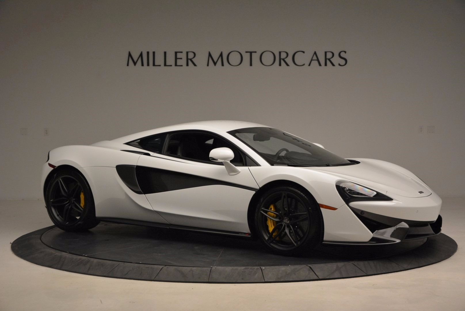 New 2017 McLaren 570S  For Sale In Greenwich, CT 1452_p10