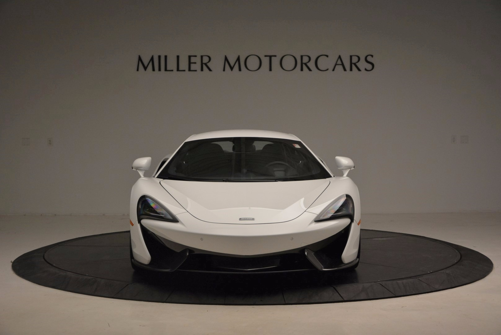 New 2017 McLaren 570S  For Sale In Greenwich, CT 1452_p12