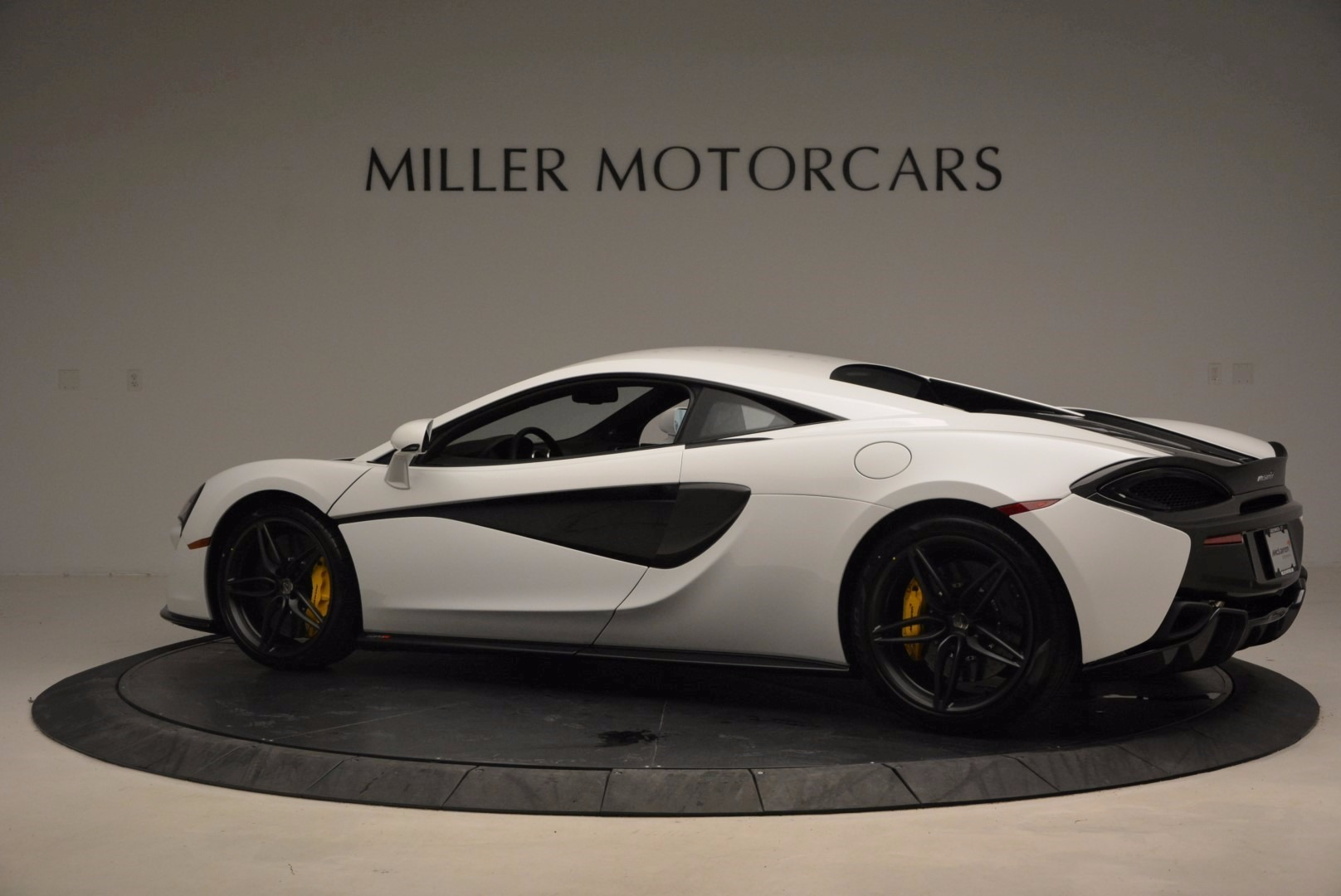 New 2017 McLaren 570S  For Sale In Greenwich, CT 1452_p4