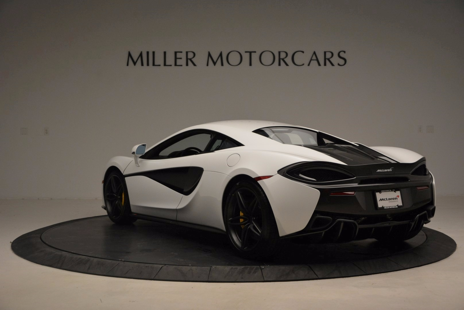 New 2017 McLaren 570S  For Sale In Greenwich, CT 1452_p5