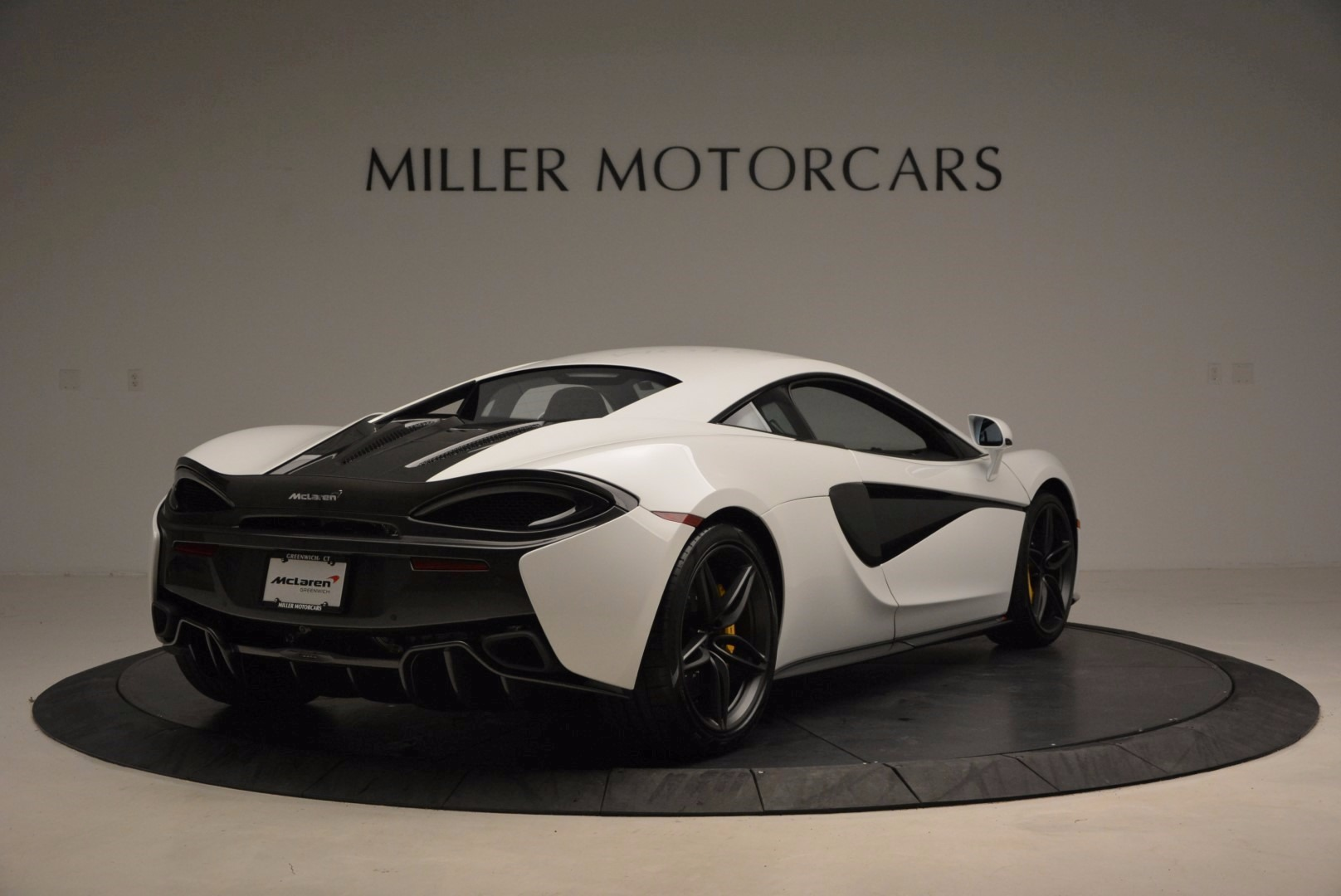 New 2017 McLaren 570S  For Sale In Greenwich, CT 1452_p7