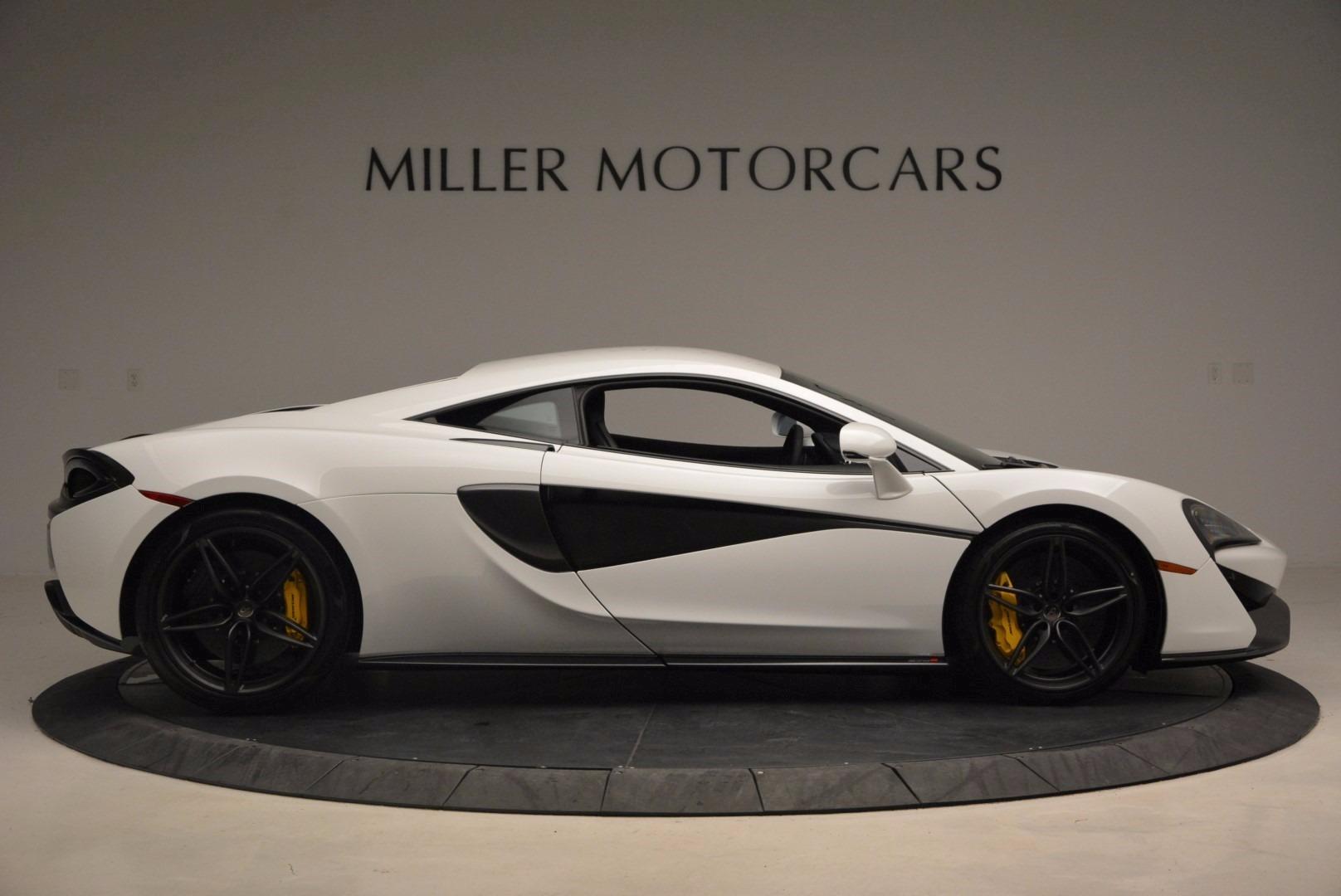 New 2017 McLaren 570S  For Sale In Greenwich, CT 1452_p9