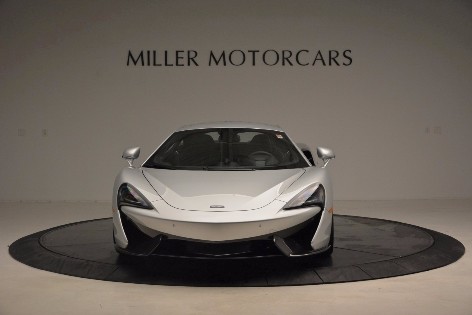 Used 2017 McLaren 570S  For Sale In Greenwich, CT 1453_p12