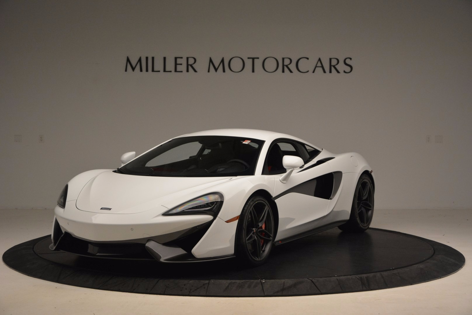Used 2017 McLaren 570S  For Sale In Greenwich, CT