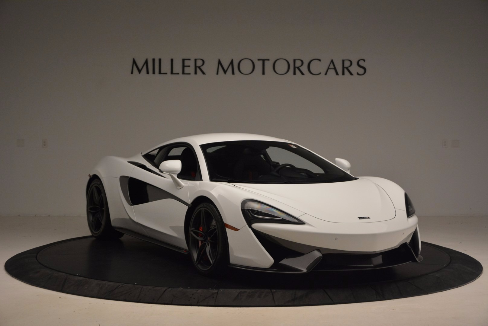 Used 2017 McLaren 570S  For Sale In Greenwich, CT 1454_p11