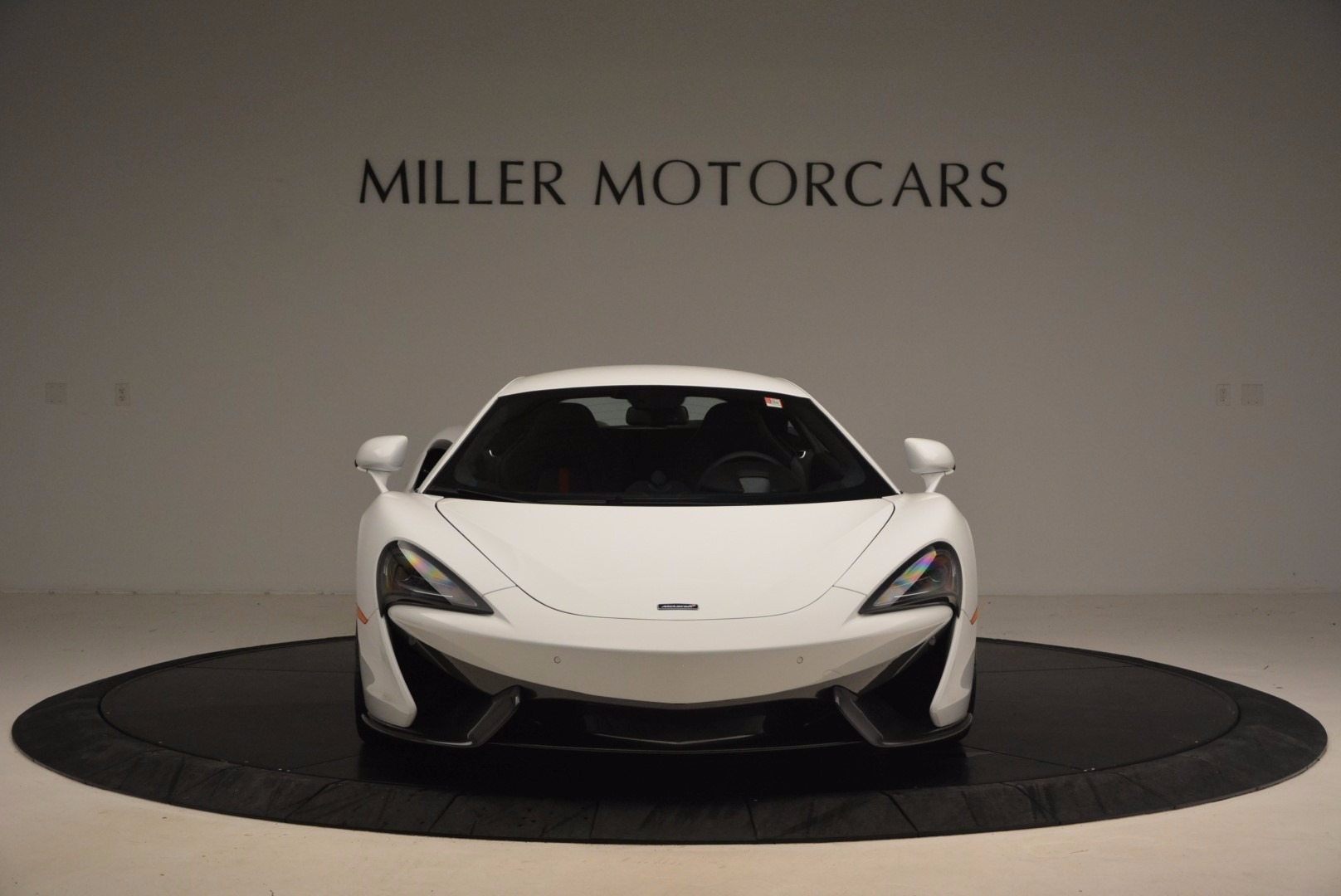 Used 2017 McLaren 570S  For Sale In Greenwich, CT 1454_p12