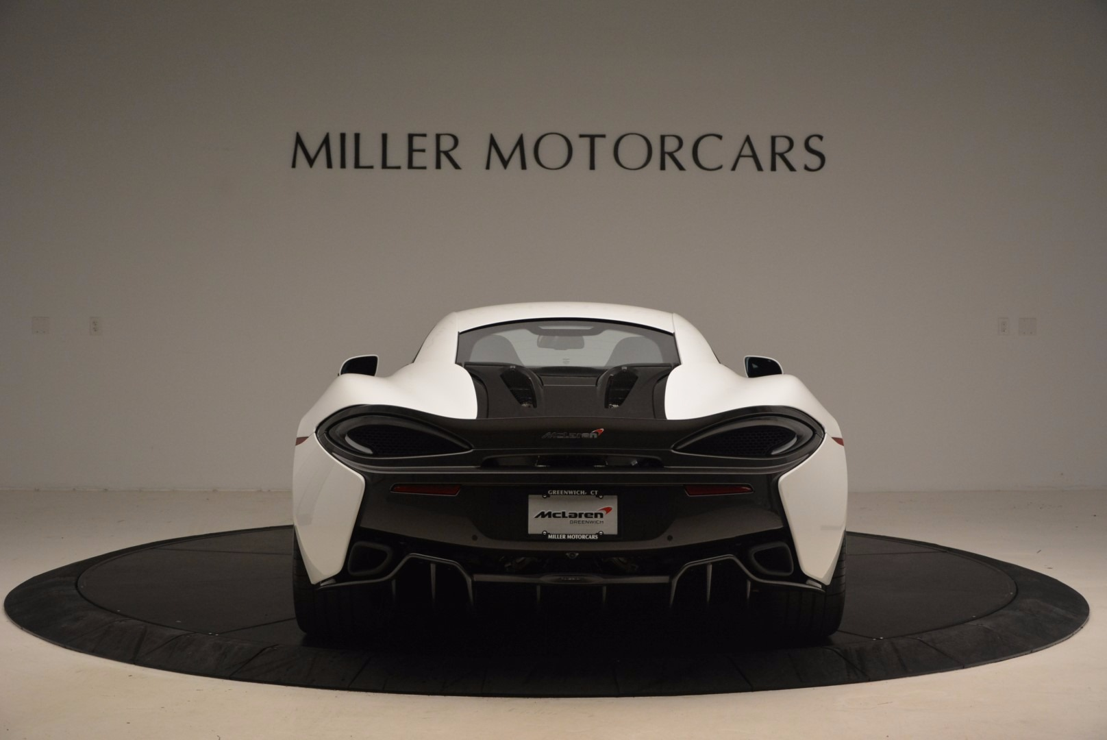 Used 2017 McLaren 570S  For Sale In Greenwich, CT 1454_p6