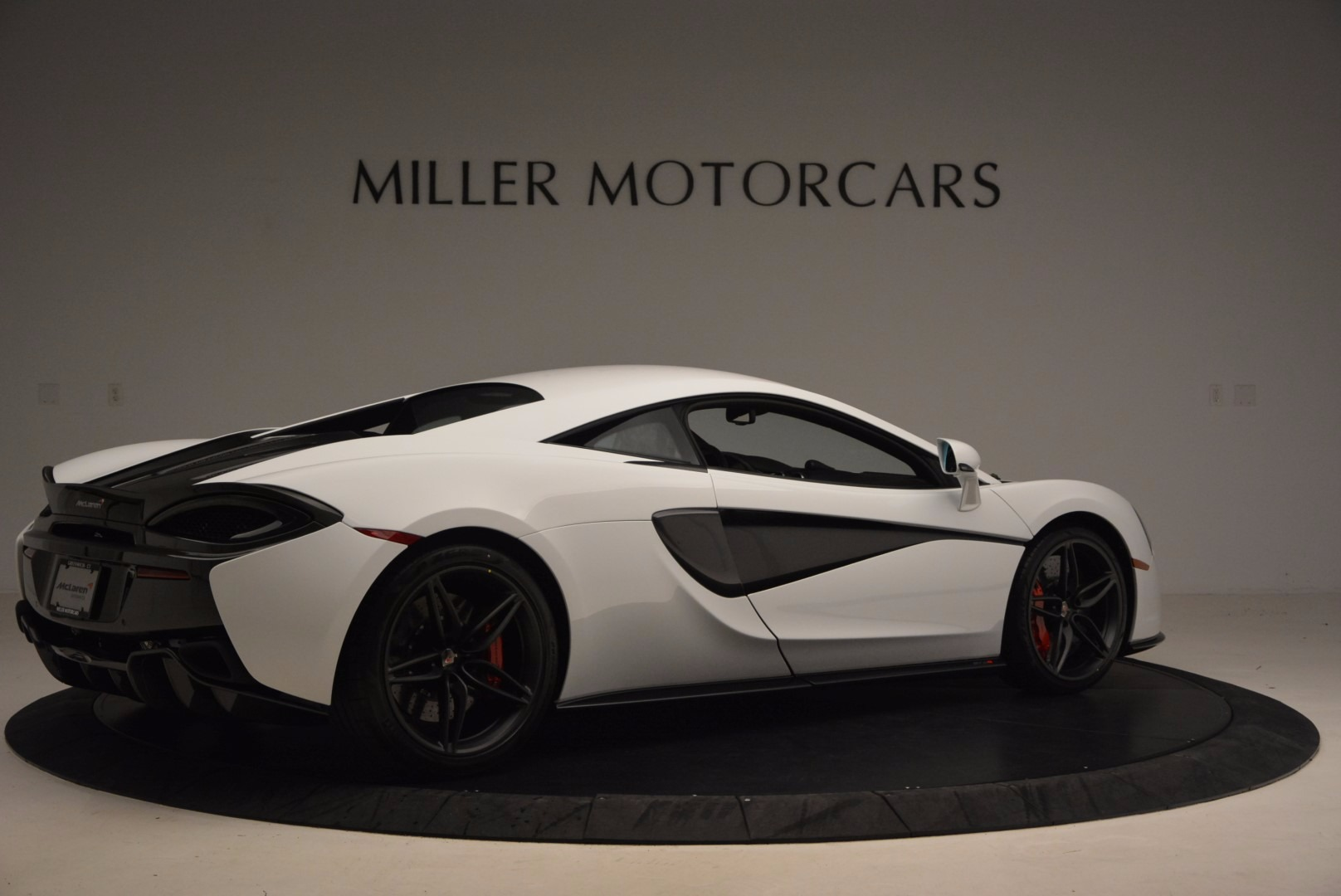Used 2017 McLaren 570S  For Sale In Greenwich, CT 1454_p8