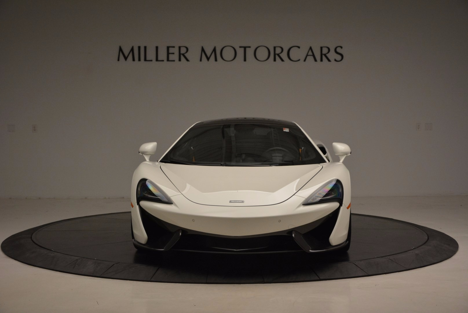 Used 2017 McLaren 570GT  For Sale In Greenwich, CT 1455_p12