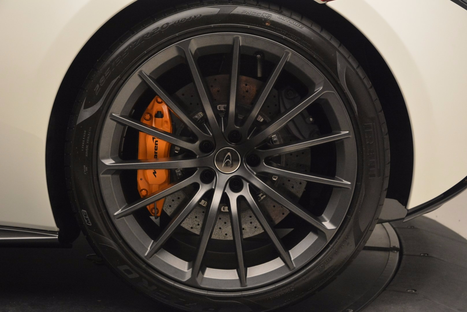 Used 2017 McLaren 570GT  For Sale In Greenwich, CT 1455_p13