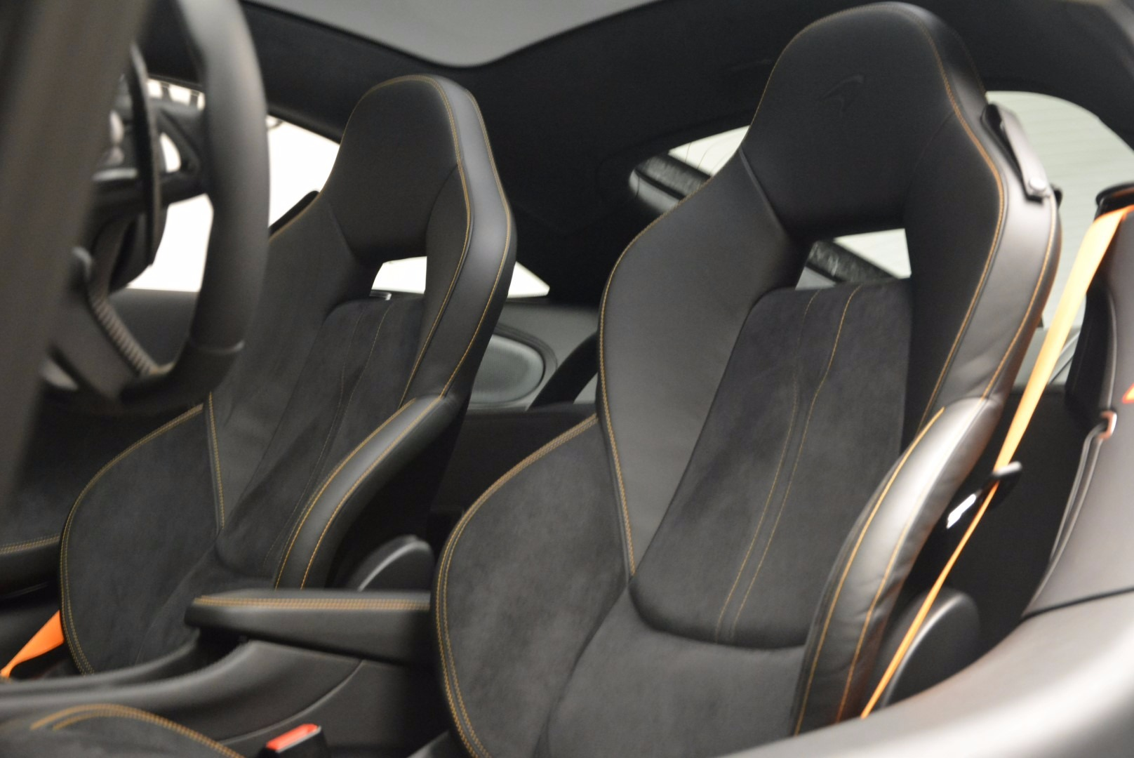 Used 2017 McLaren 570GT  For Sale In Greenwich, CT 1455_p17